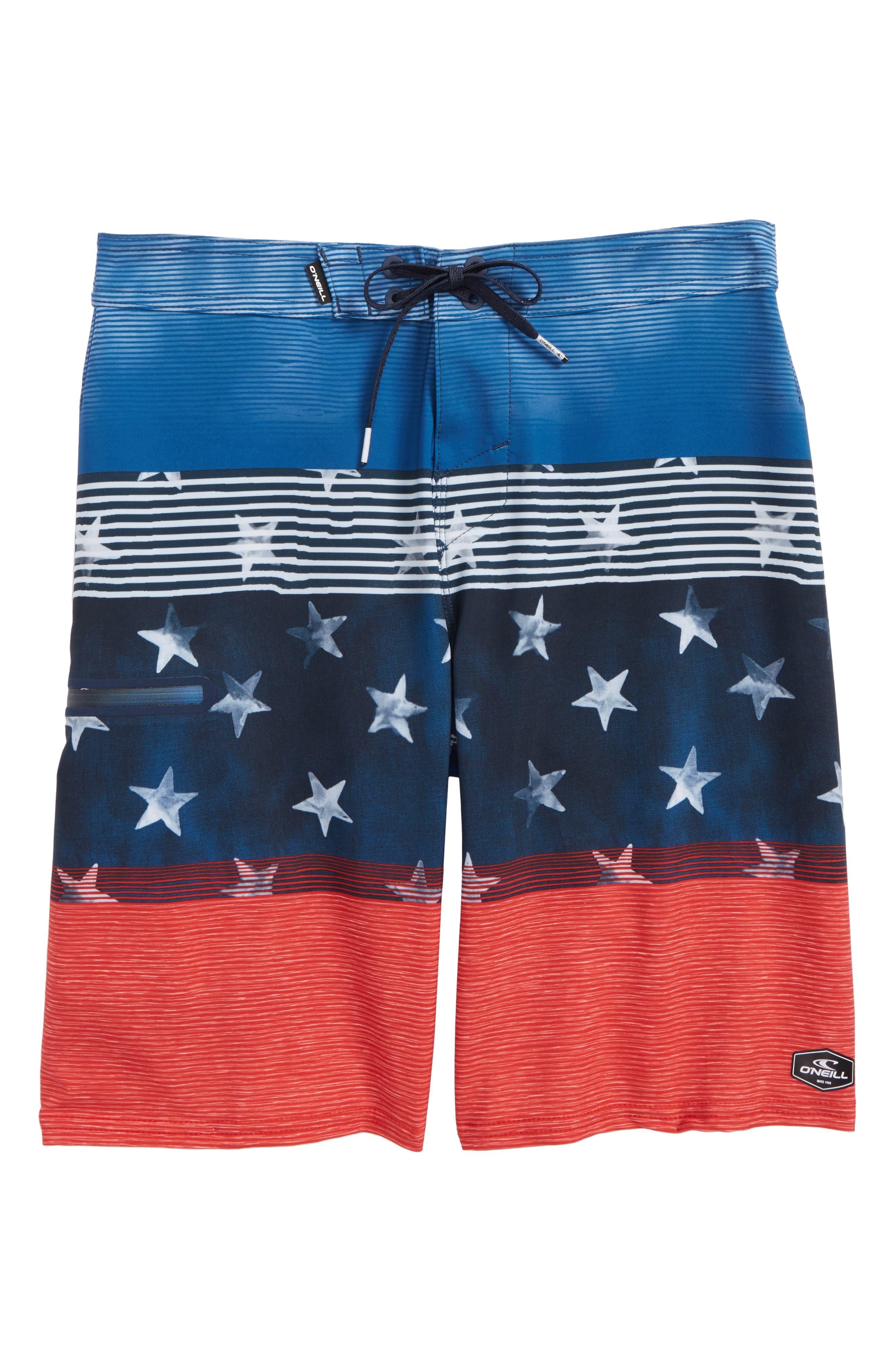 Hyperfreak Board Shorts,                         Main,                         color, 600