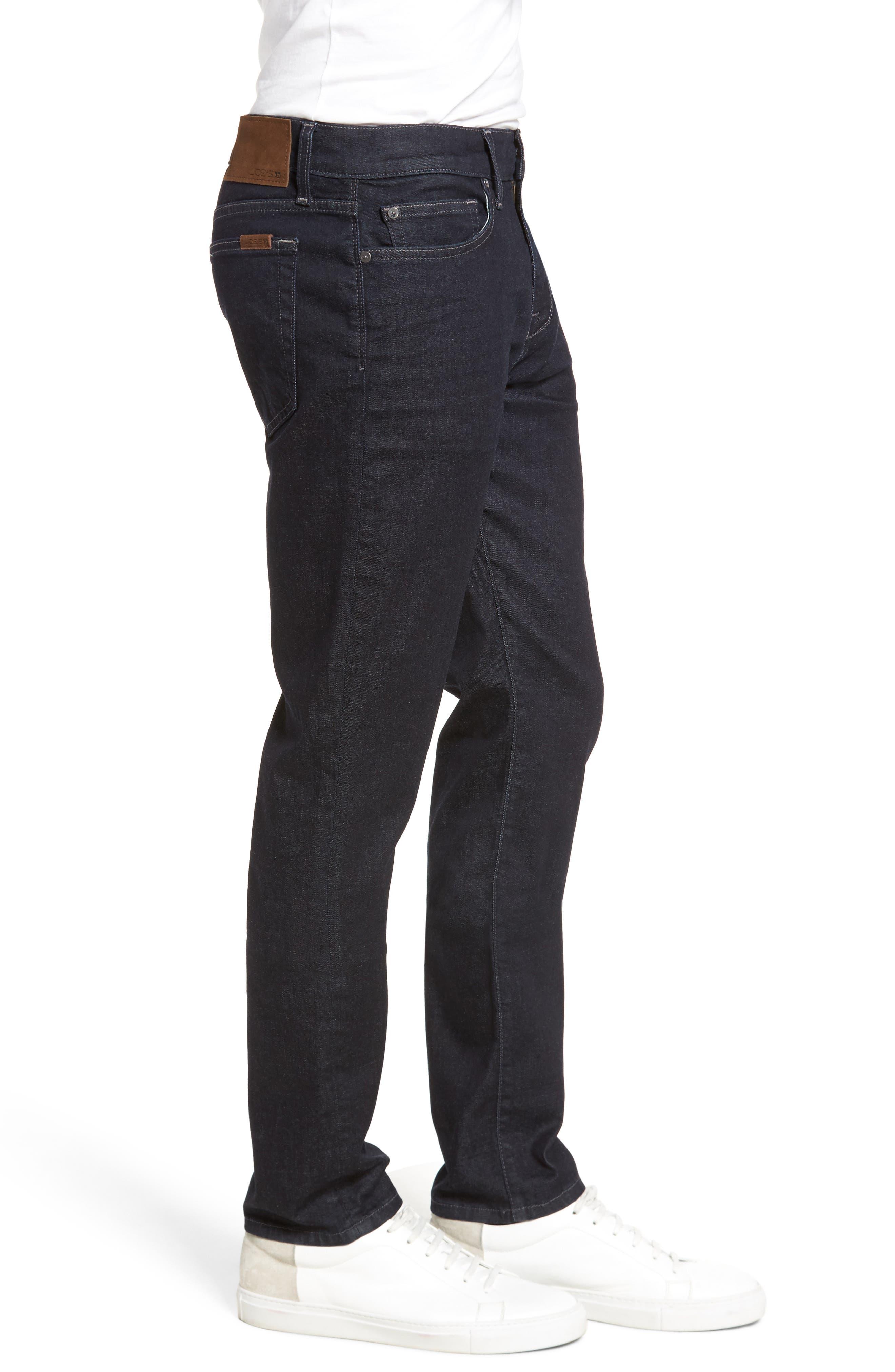 Slim Slim Fit Jeans,                             Alternate thumbnail 3, color,                             NUHOLLIS