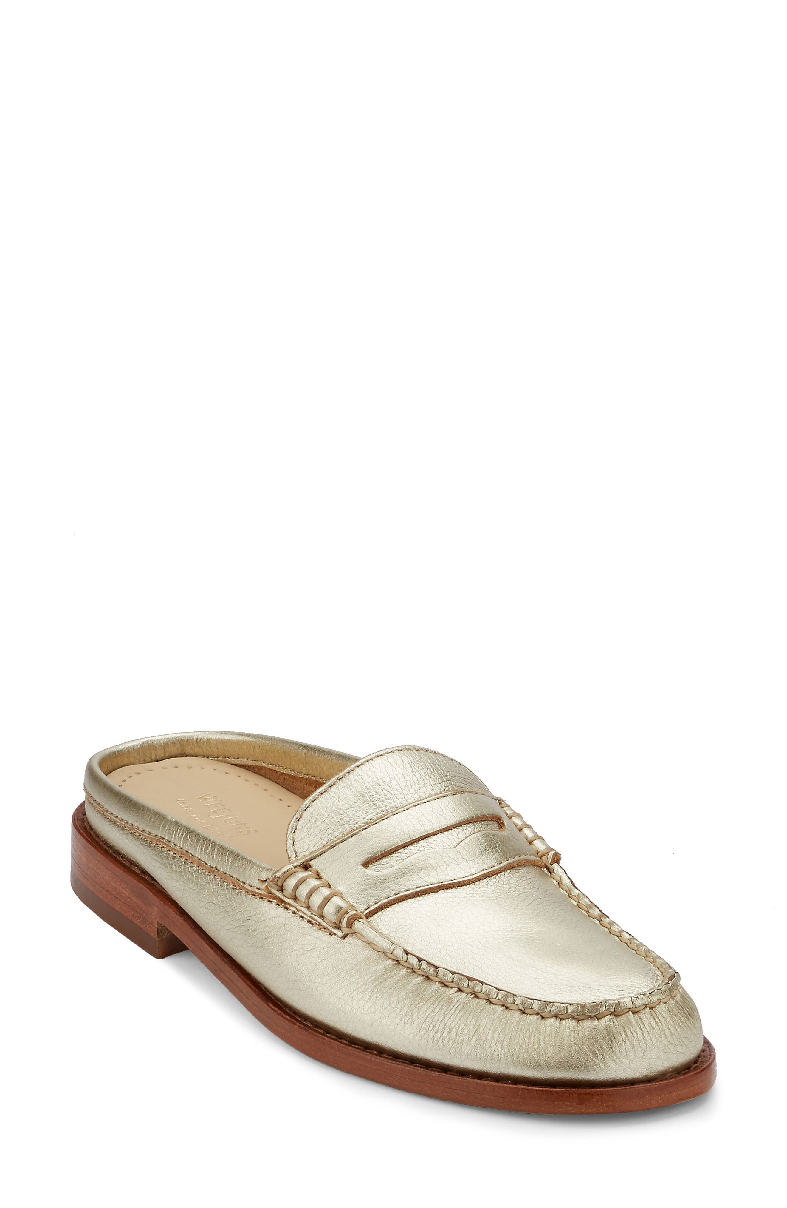 Wynn Loafer Mule,                             Main thumbnail 25, color,
