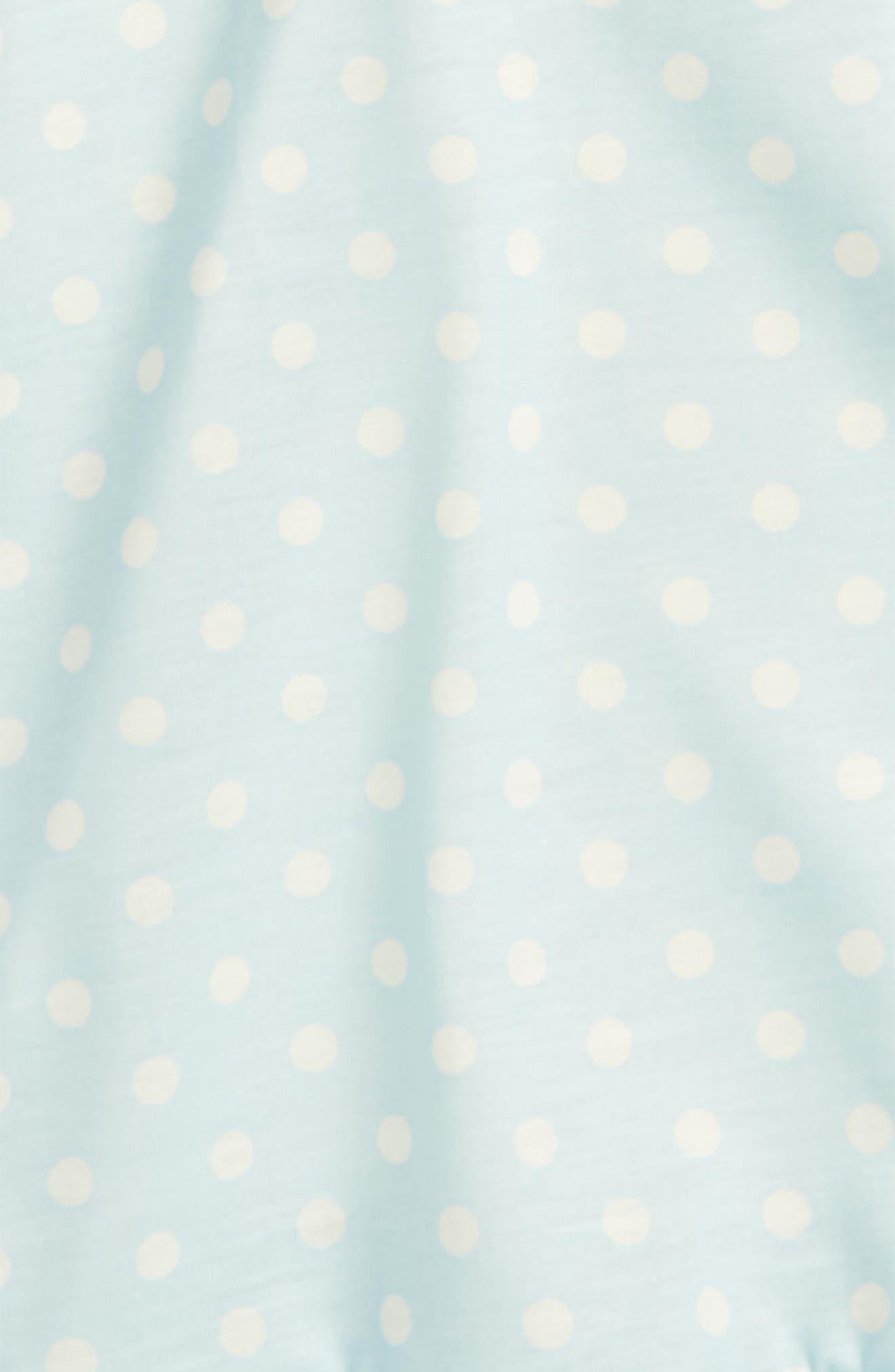 Ruffle Nightgown,                             Main thumbnail 5, color,