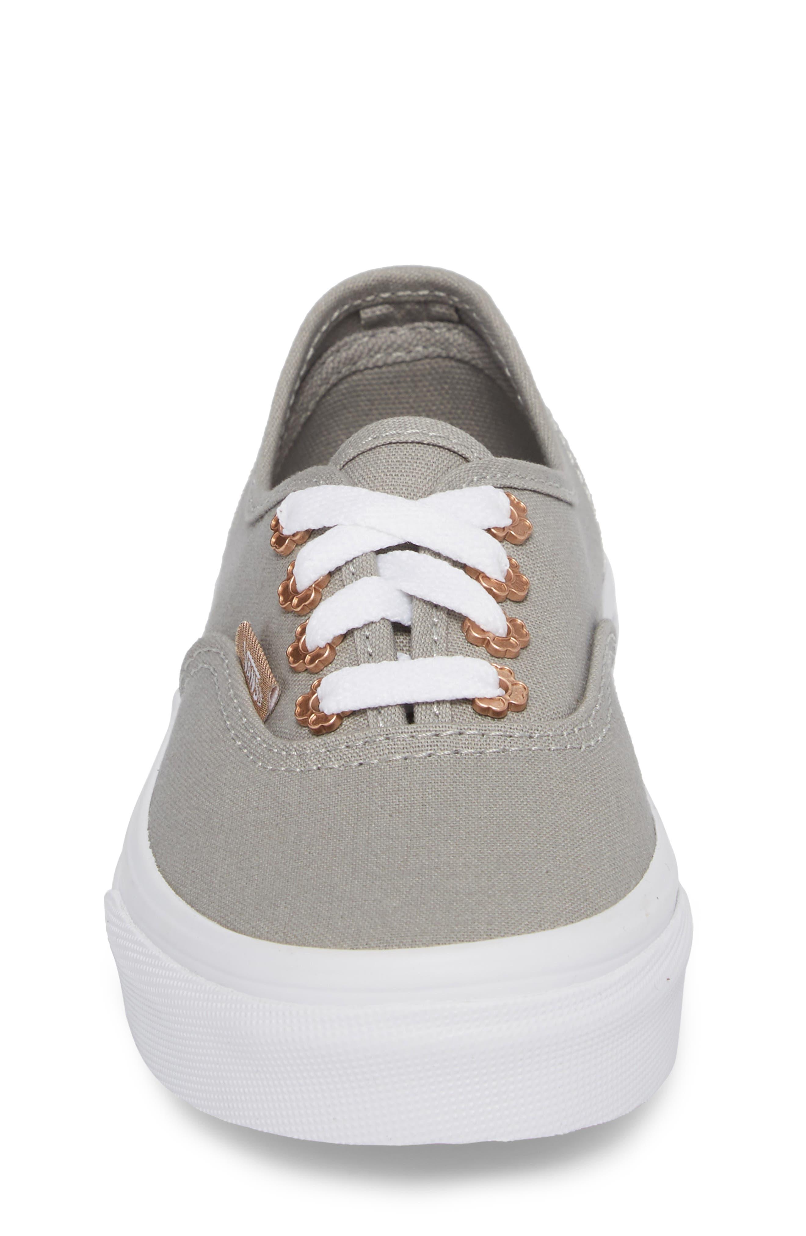 Authentic Sneaker,                             Alternate thumbnail 8, color,