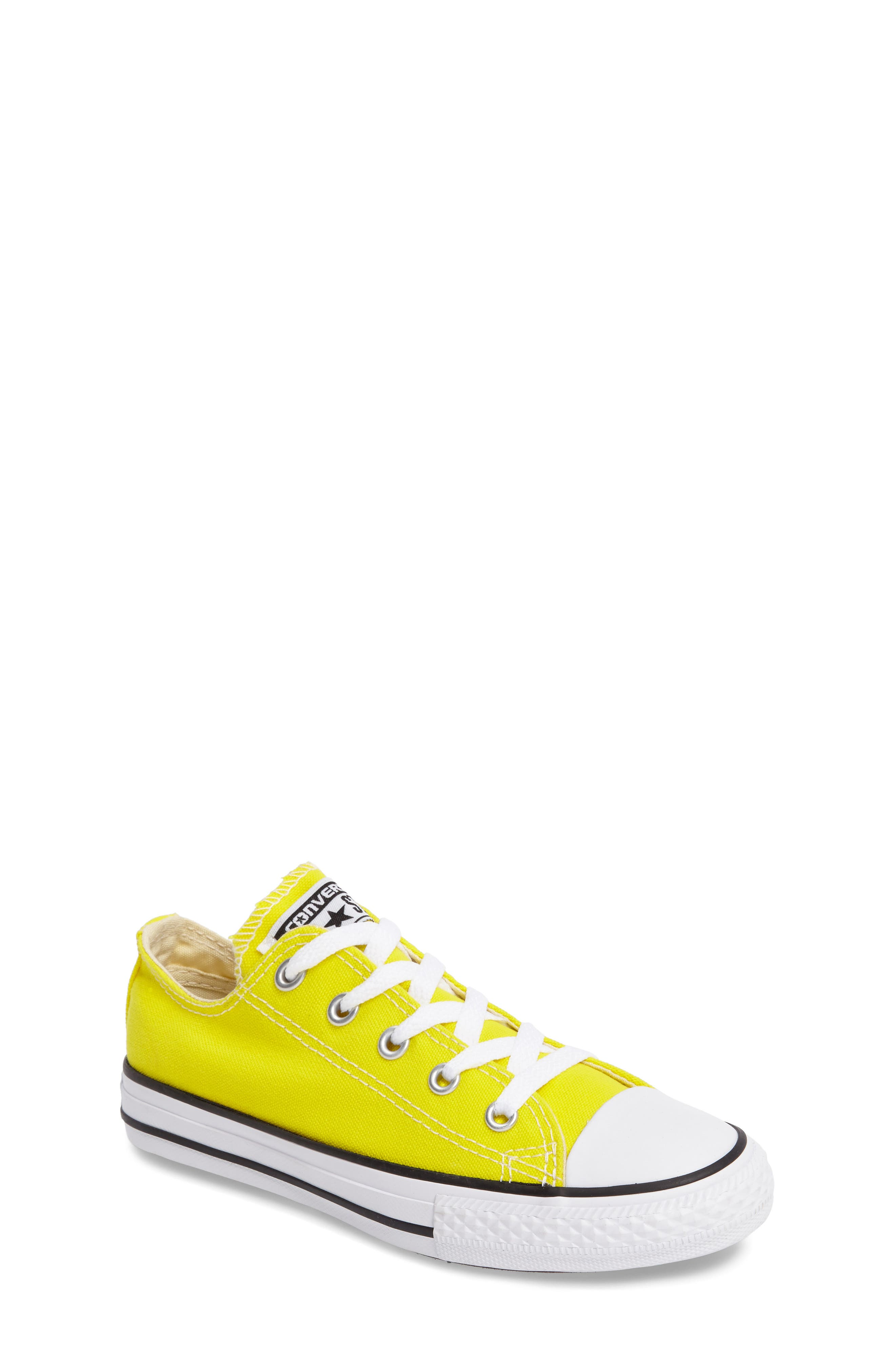 Chuck Taylor<sup>®</sup> All Star<sup>®</sup> 'Ox' Low Top Sneaker,                             Main thumbnail 6, color,