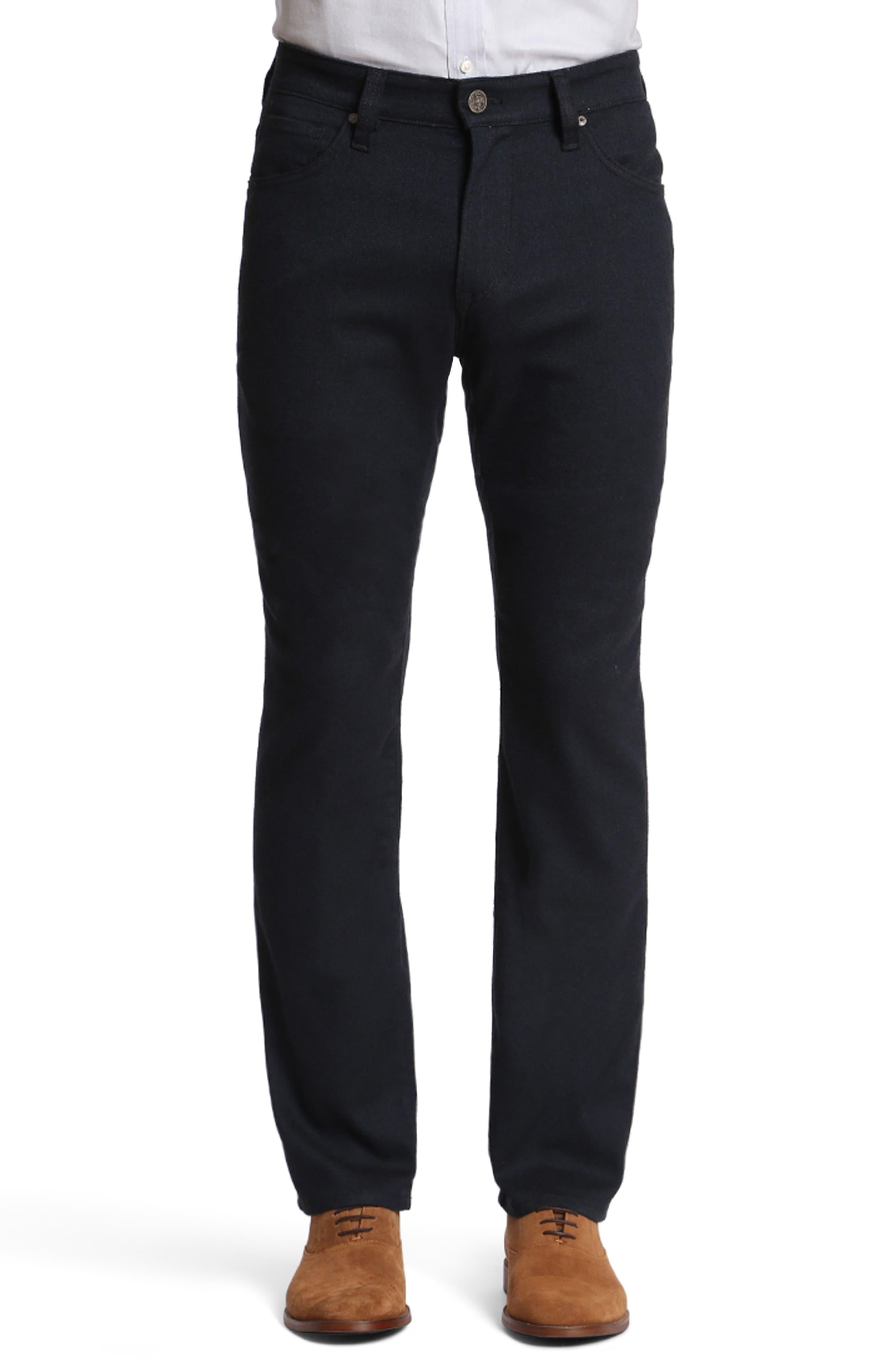 Courage Straight Leg Tweed Pants,                         Main,                         color, 401