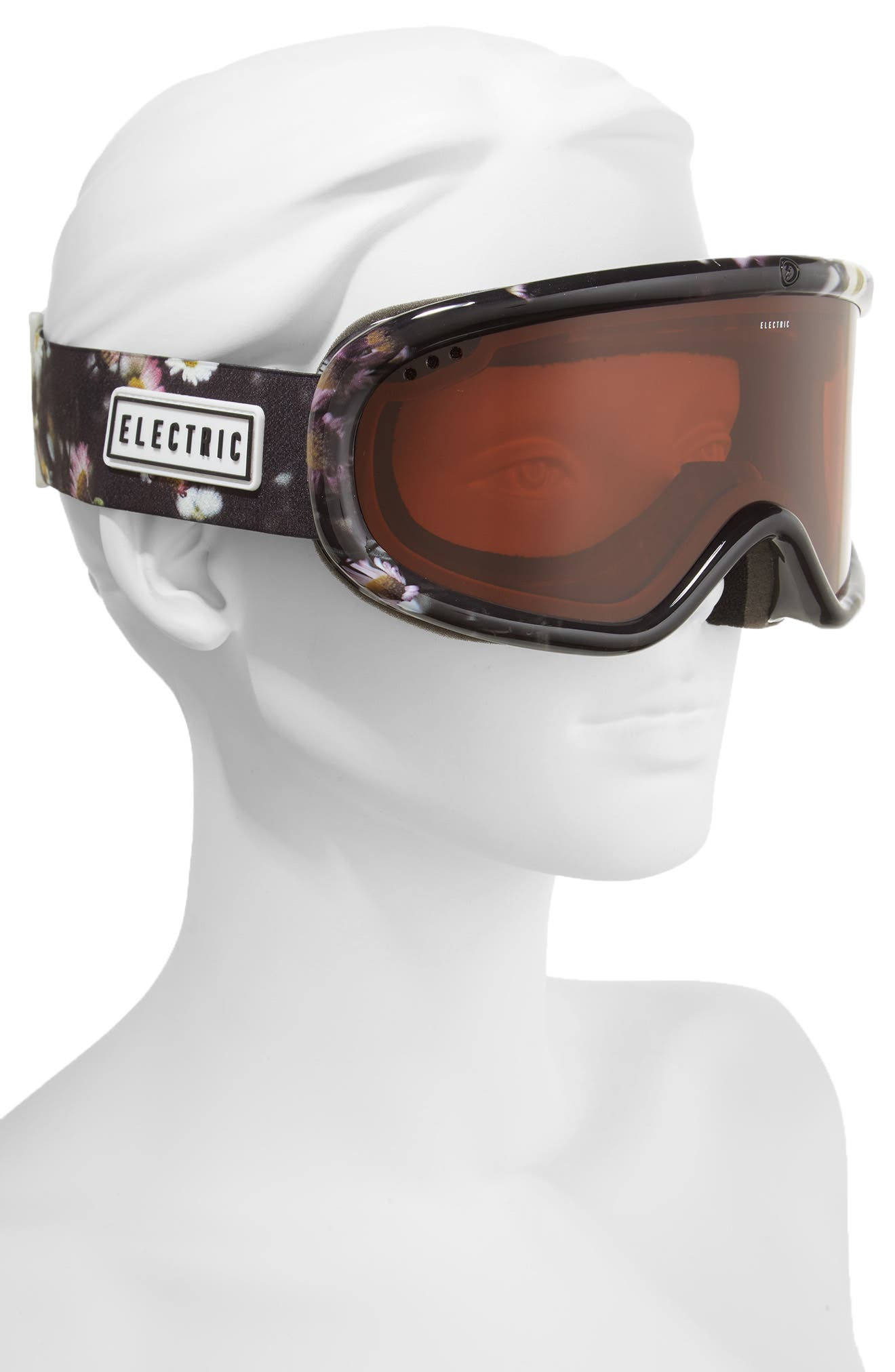 Charger Snow Goggles,                             Alternate thumbnail 16, color,