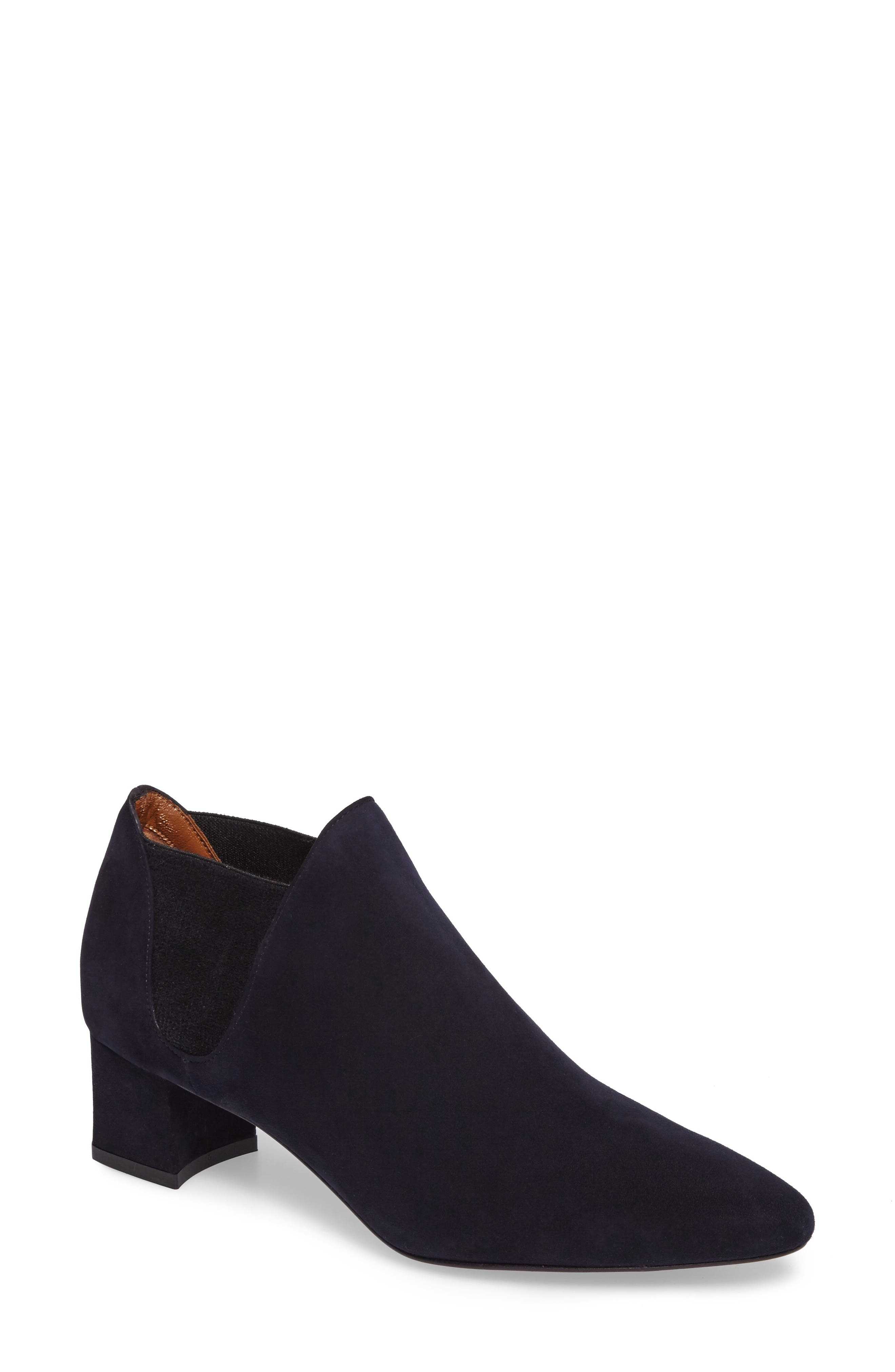 Poppy Waterproof Chelsea Bootie,                             Main thumbnail 2, color,
