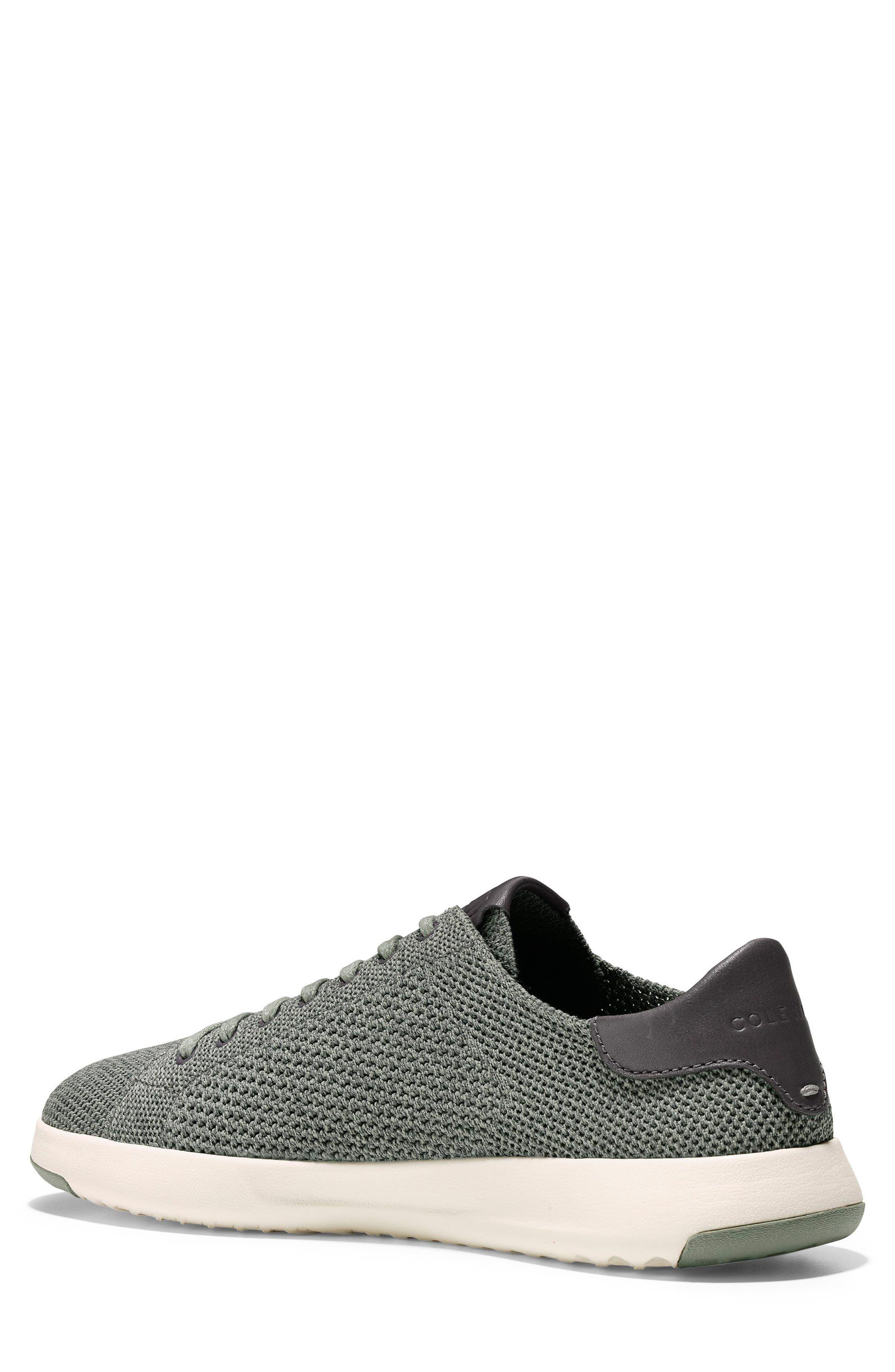 GrandPro Tennis Stitchlite Sneaker,                             Alternate thumbnail 9, color,