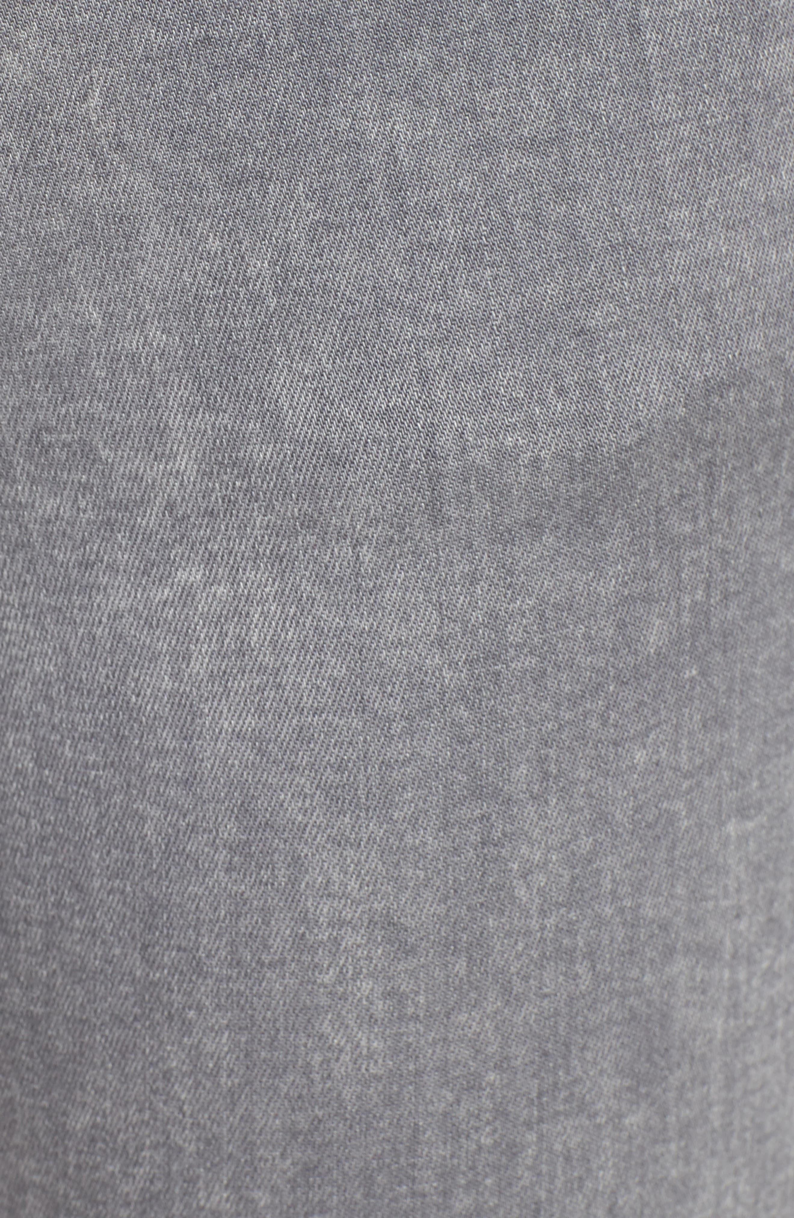 Florence Instasculpt Crop Skinny Jeans,                             Alternate thumbnail 6, color,                             430