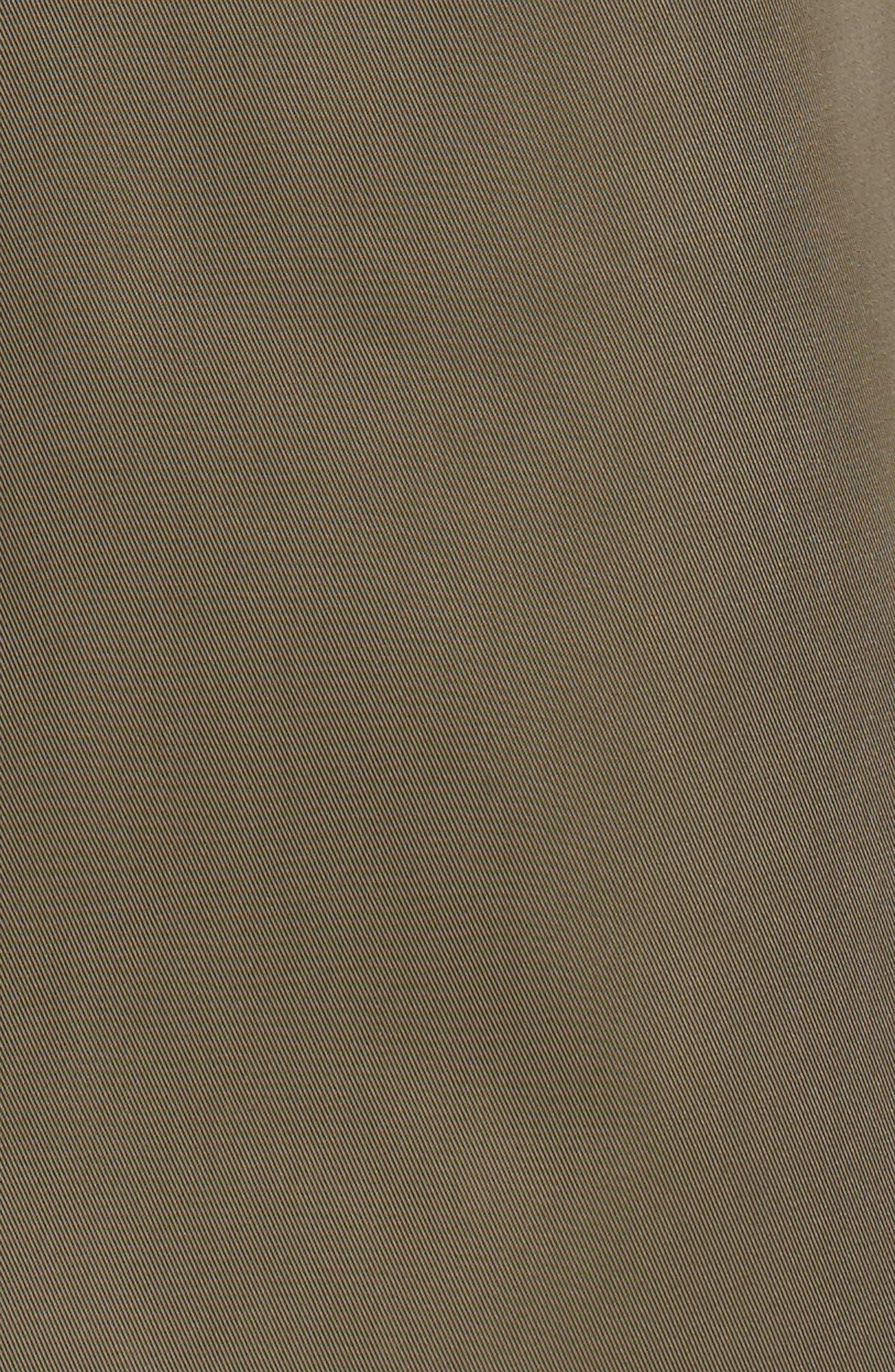 Calson<sup>®</sup> Long Bomber Jacket,                             Alternate thumbnail 12, color,