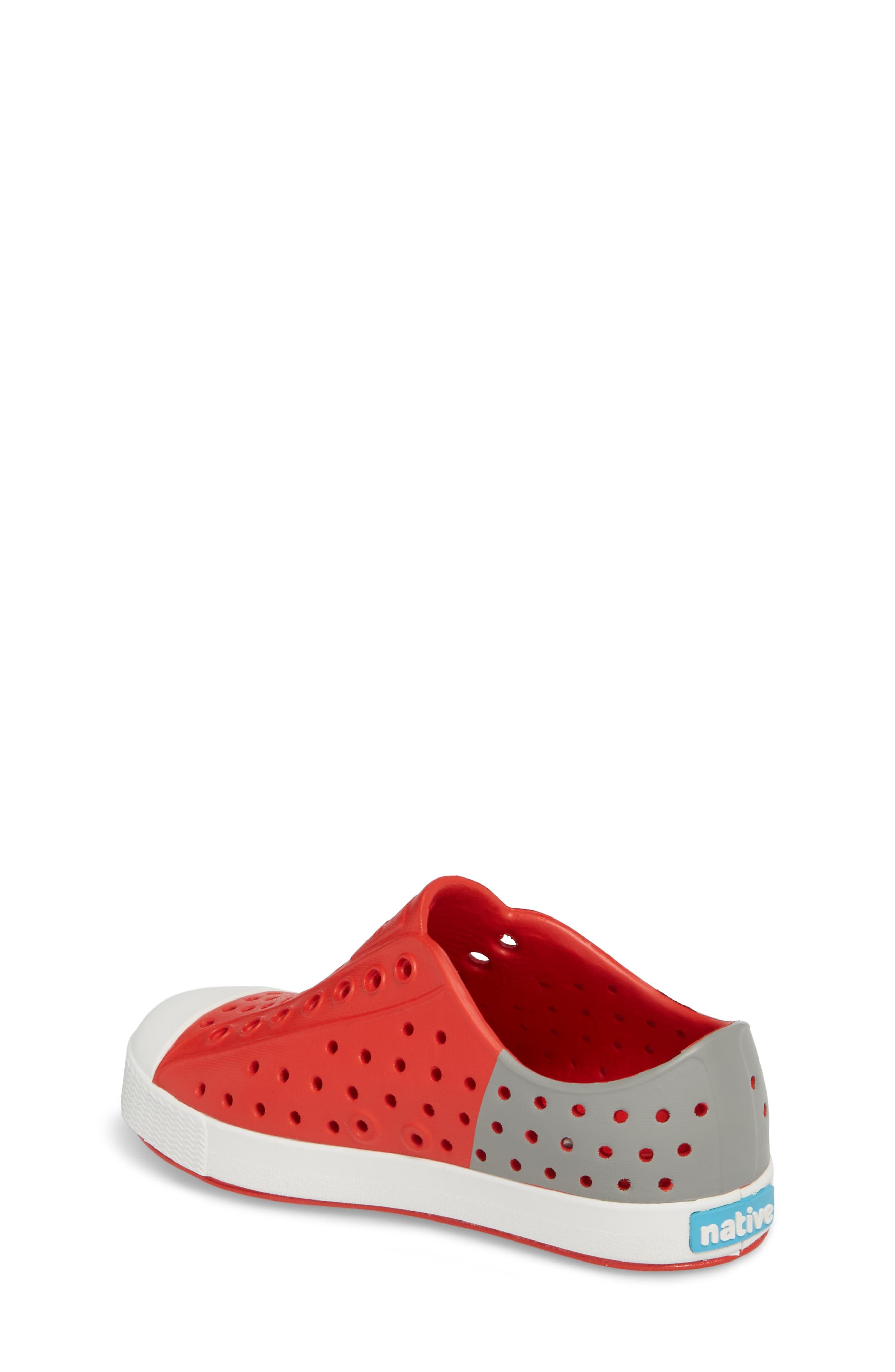'Jefferson' Water Friendly Slip-On Sneaker,                             Alternate thumbnail 2, color,                             025