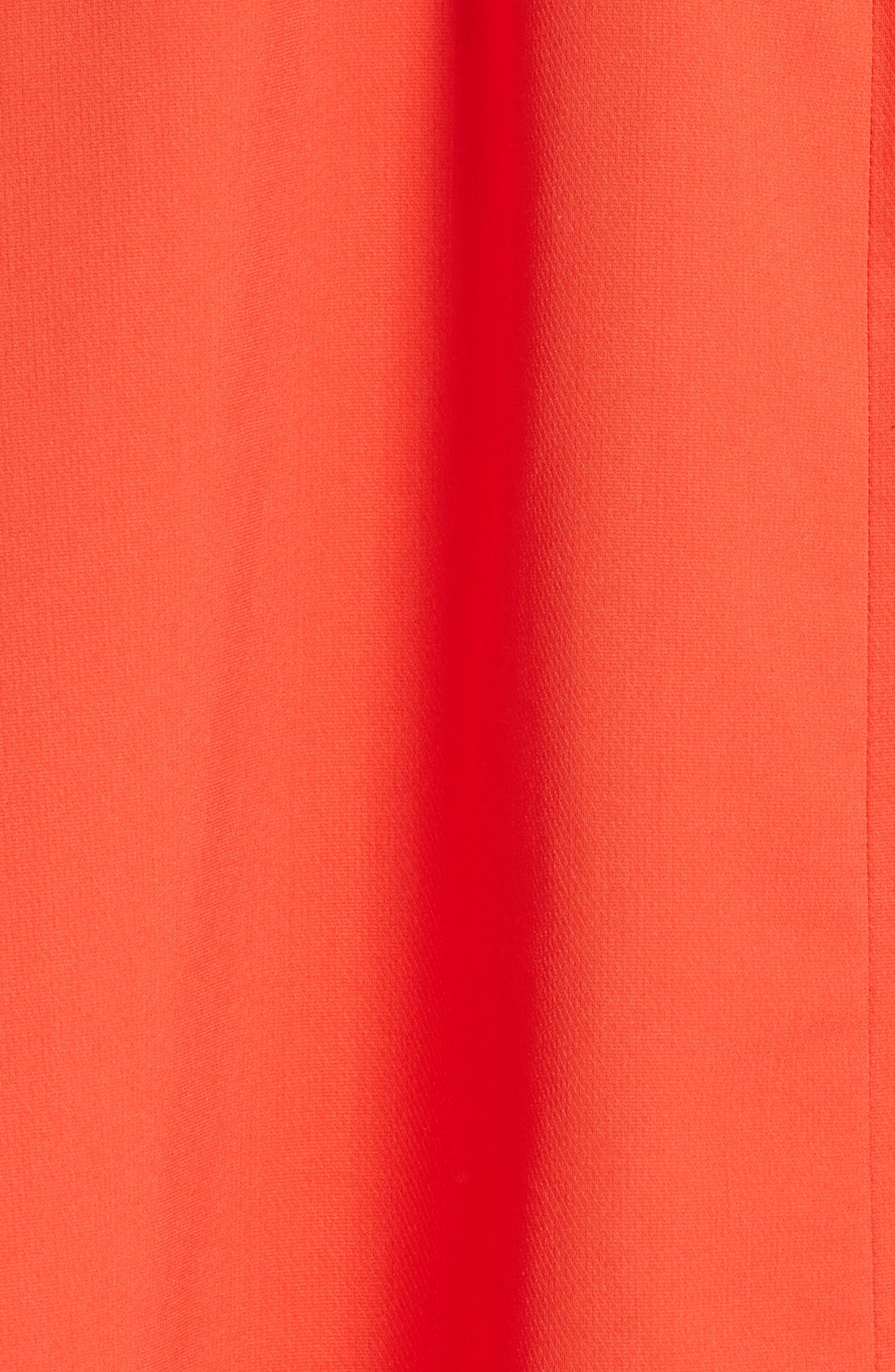 Belted Pocket Skirt,                             Alternate thumbnail 5, color,                             610