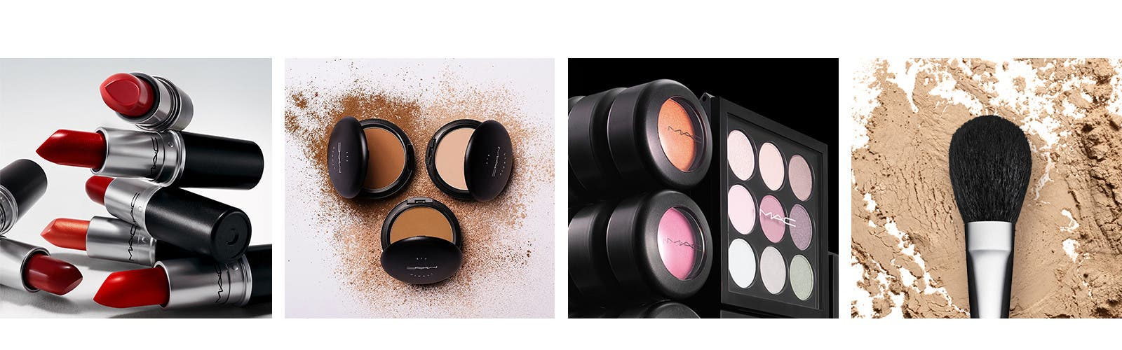 The Artistry of MAC.