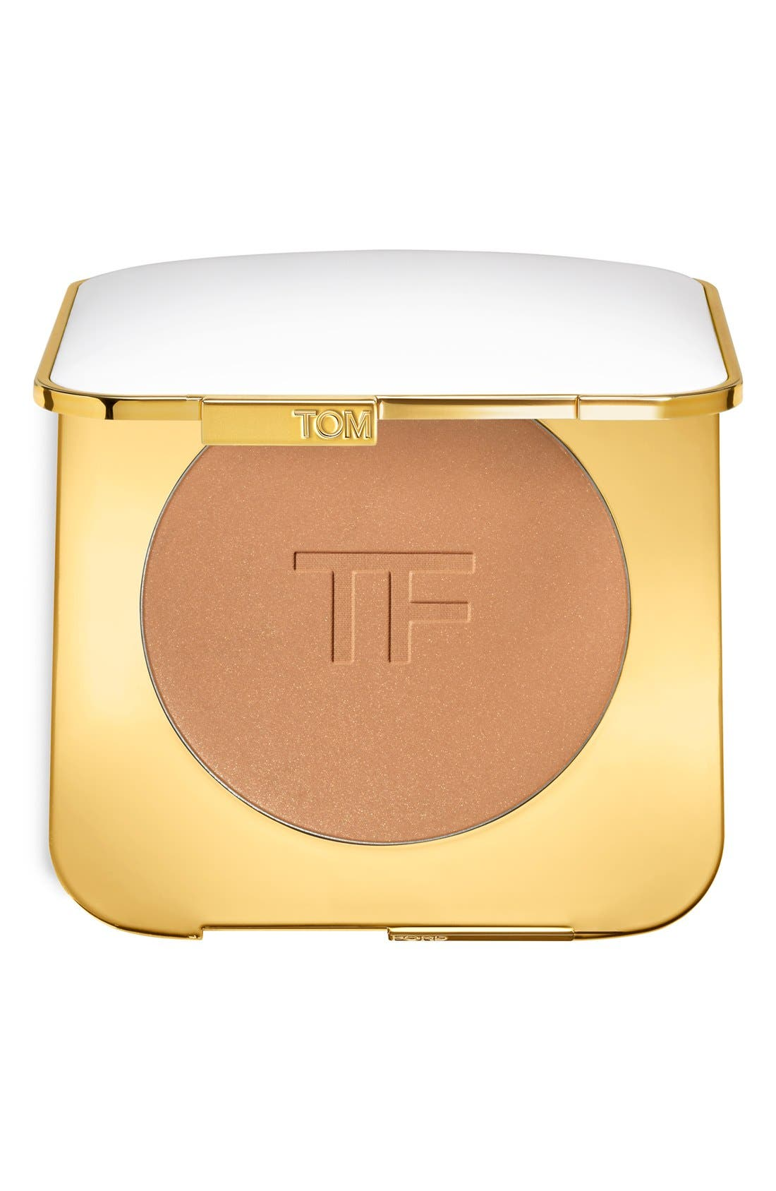 Small Bronzing Powder,                         Main,                         color, GOLD DUST