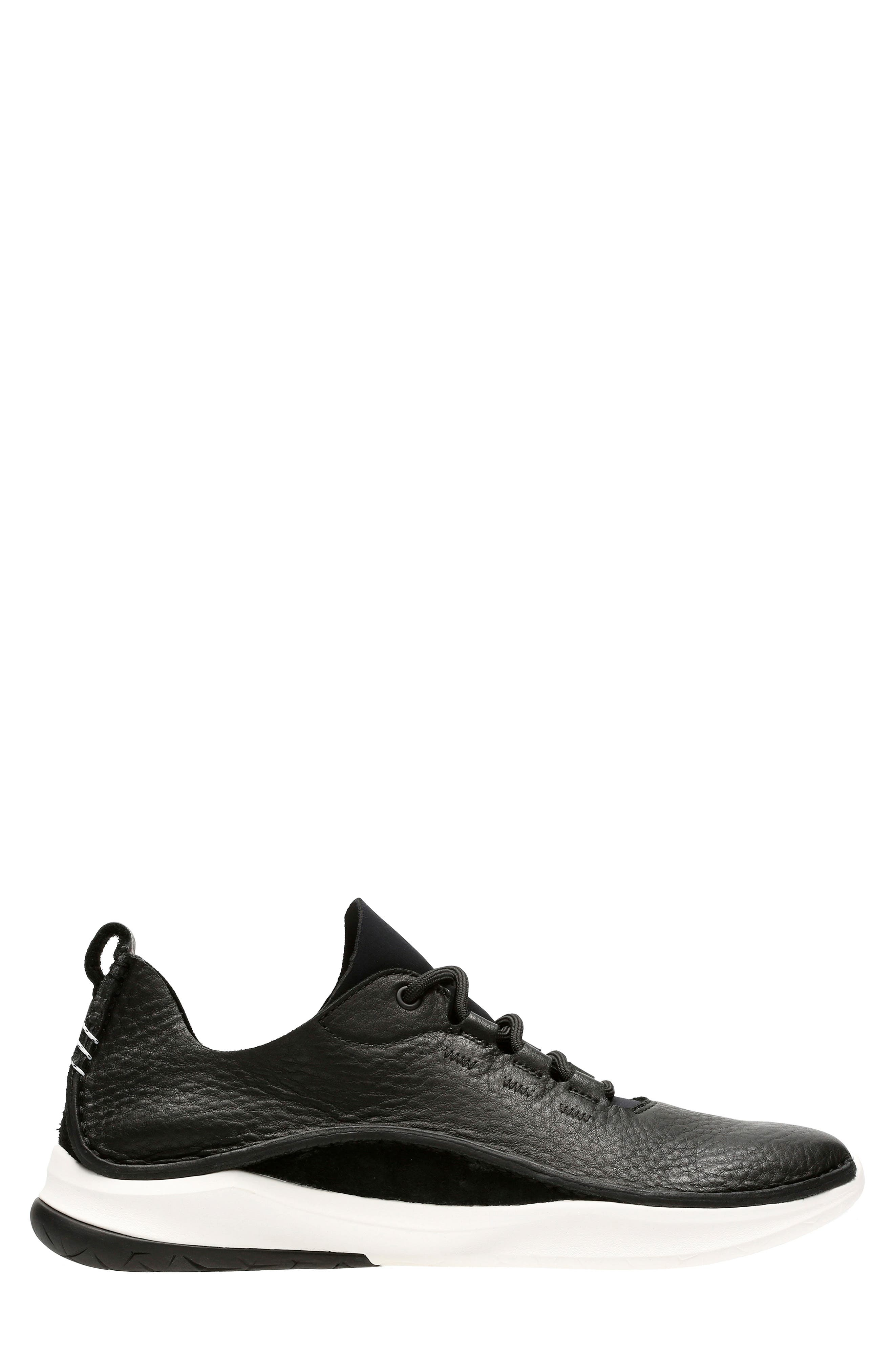 Privolution Lo Sneaker,                             Alternate thumbnail 2, color,                             BLACKOUT