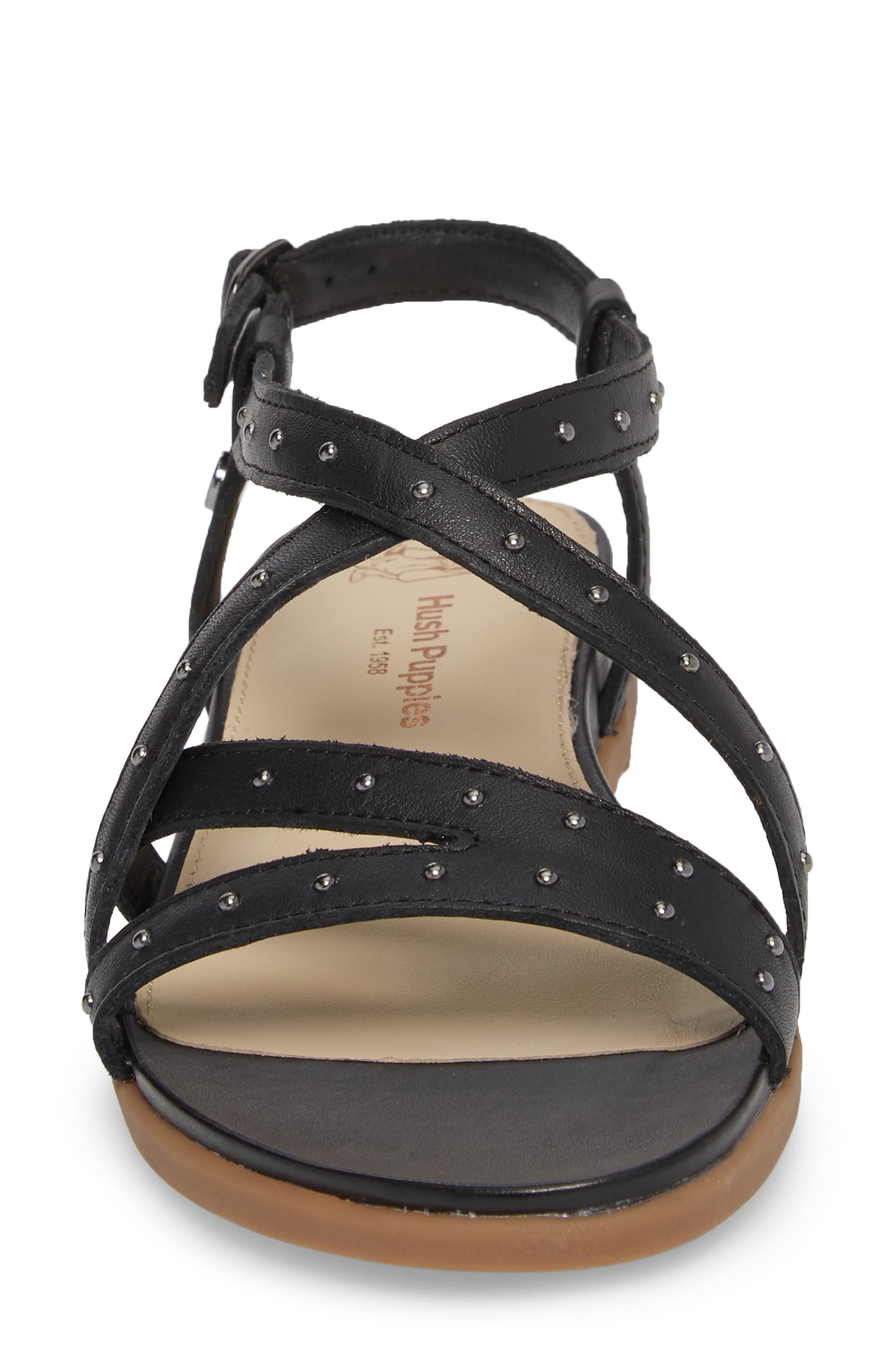 Dalmatian Studded Sandal,                             Alternate thumbnail 13, color,