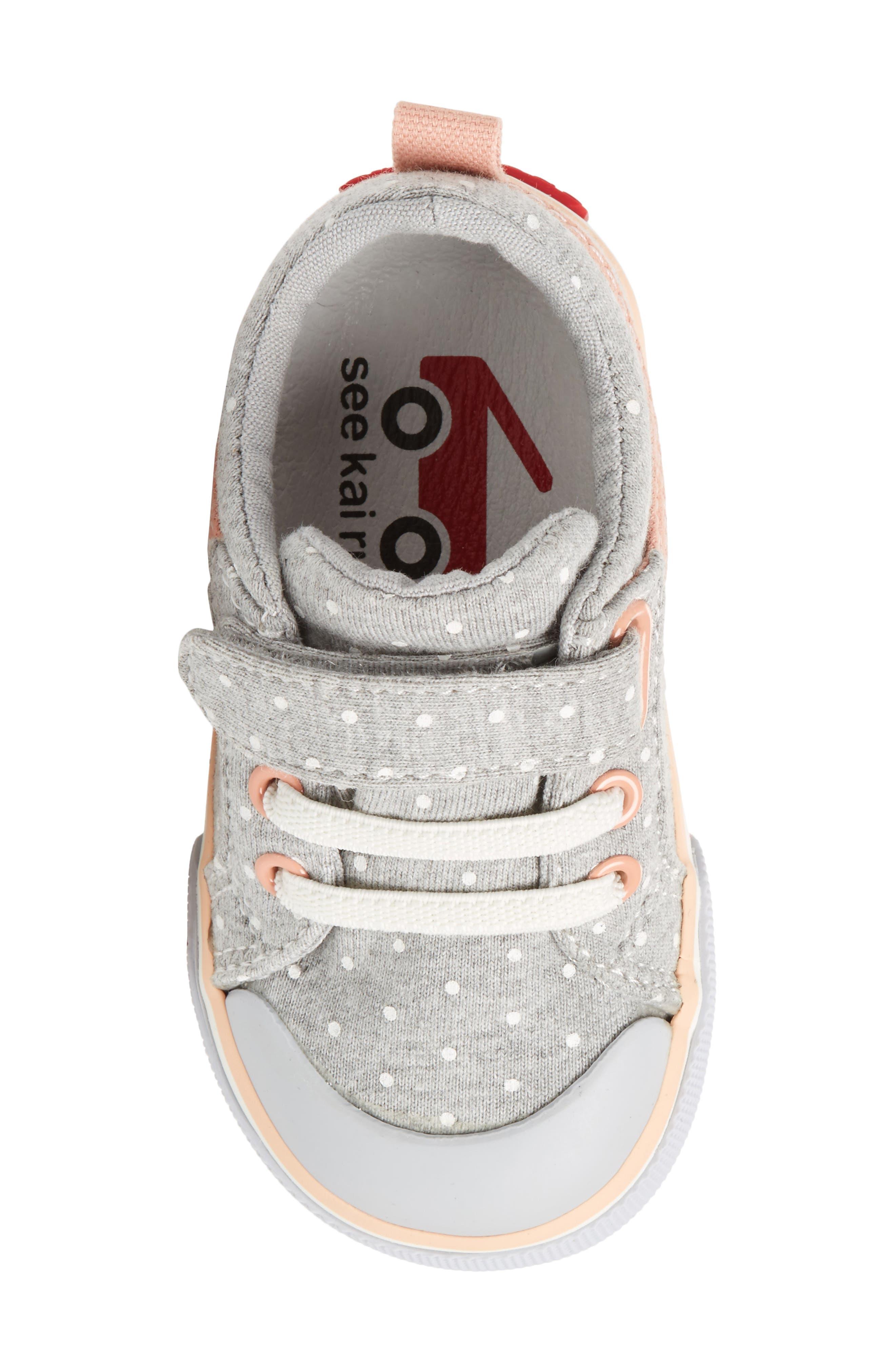 Kristin Sneaker,                             Alternate thumbnail 5, color,                             023