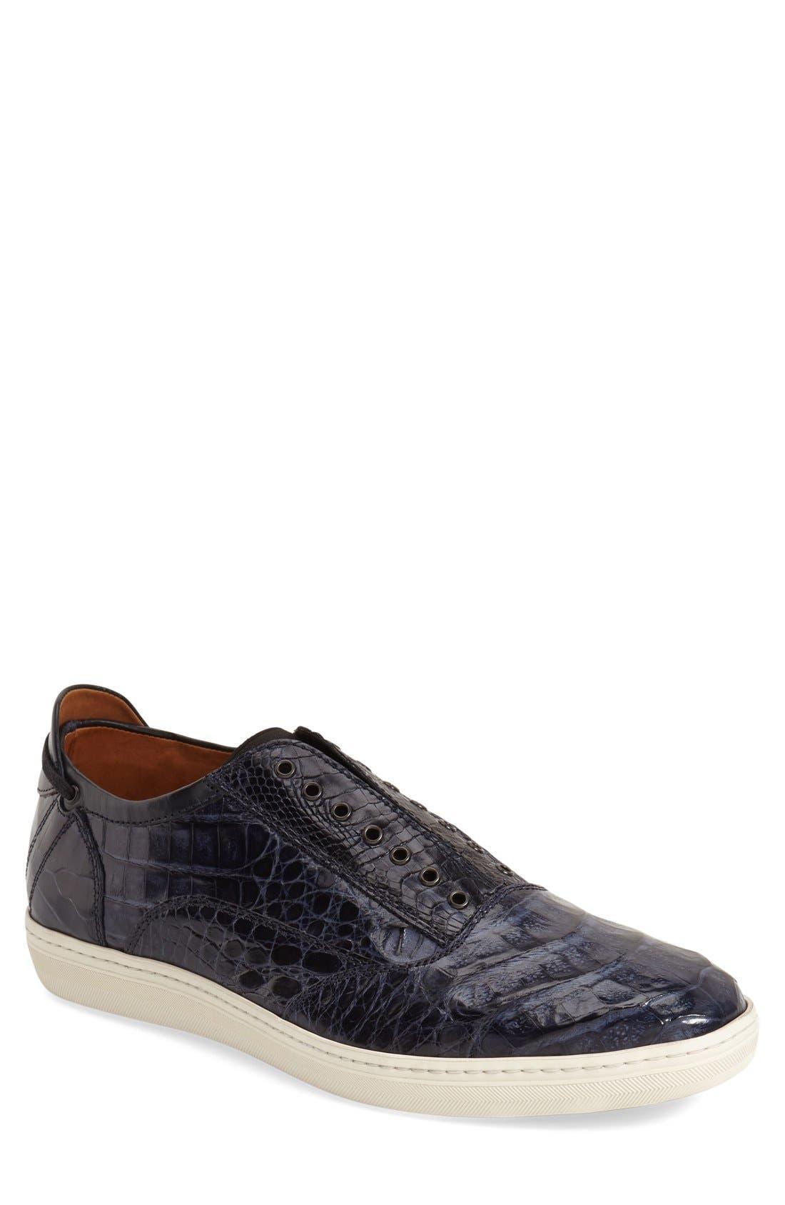 'Emmanuel' Slip-on Sneaker,                             Main thumbnail 3, color,