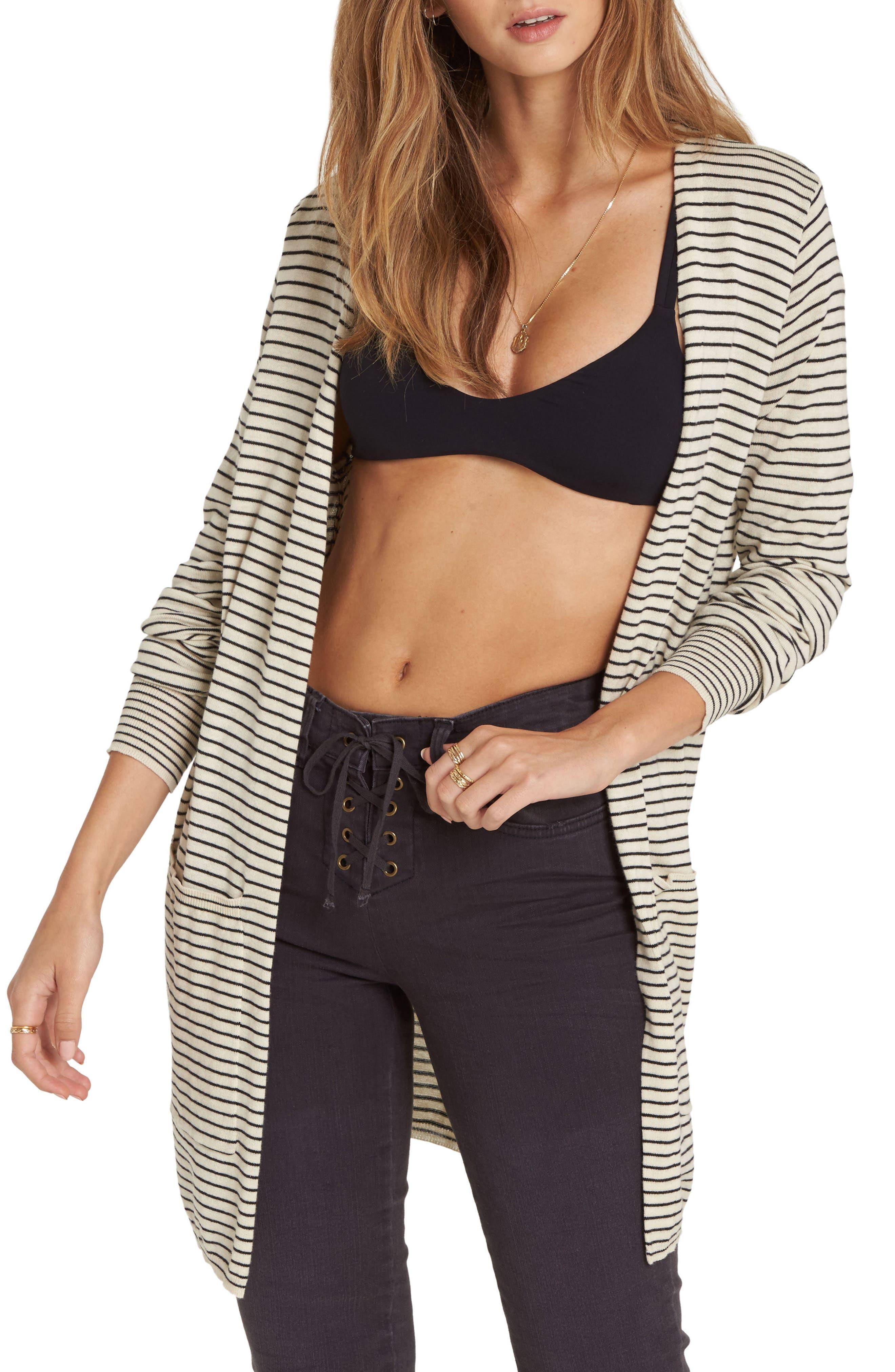 Worth It Stripe Cardigan,                         Main,                         color, 190