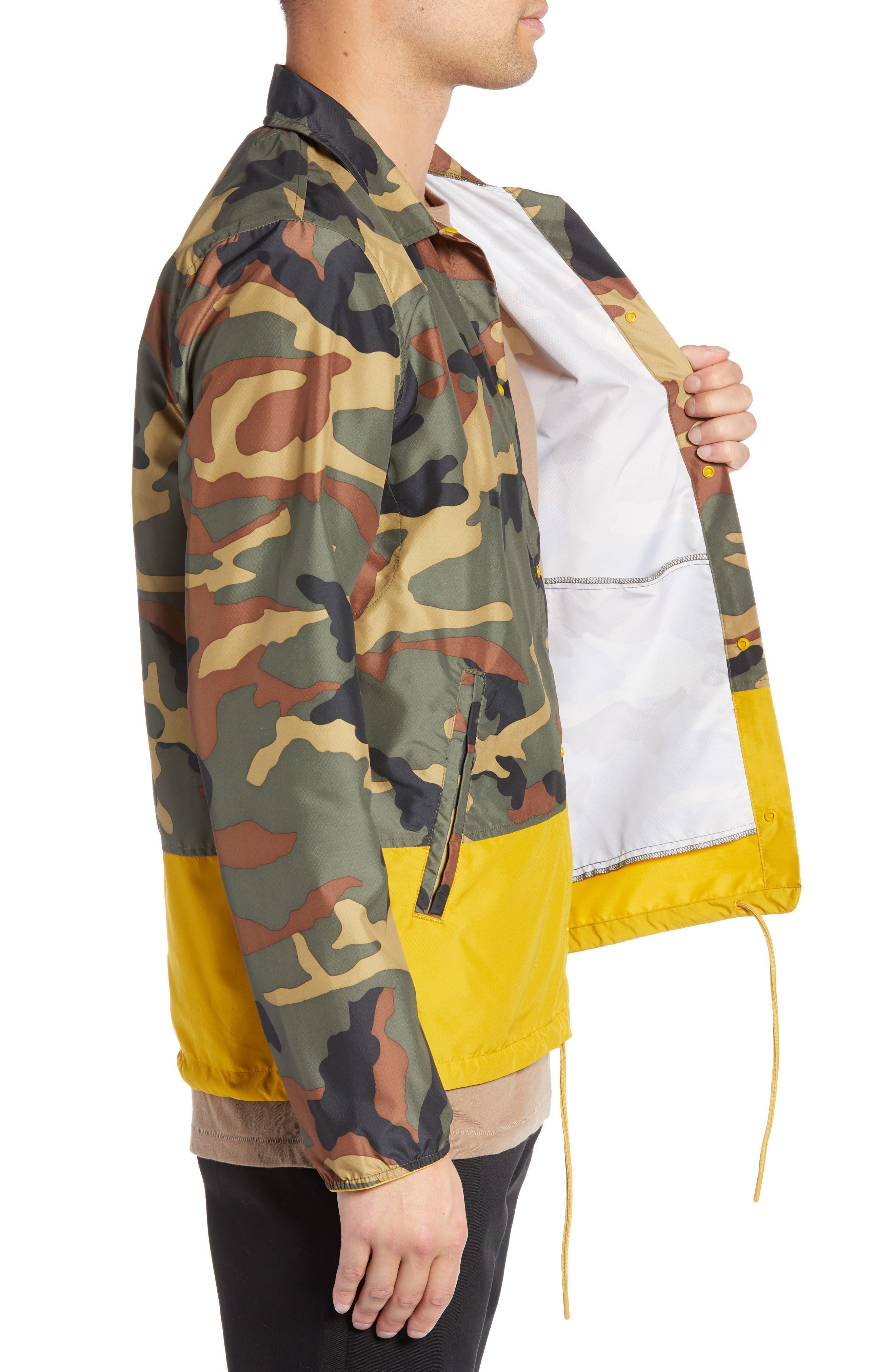 Voyage Coach's Jacket,                             Alternate thumbnail 33, color,