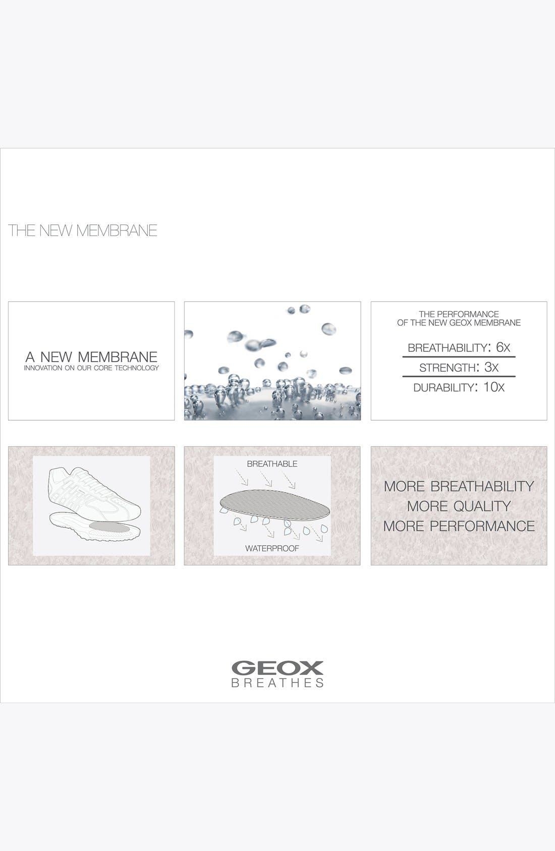 'U Xense Mox' Driving Shoe,                             Alternate thumbnail 5, color,                             249