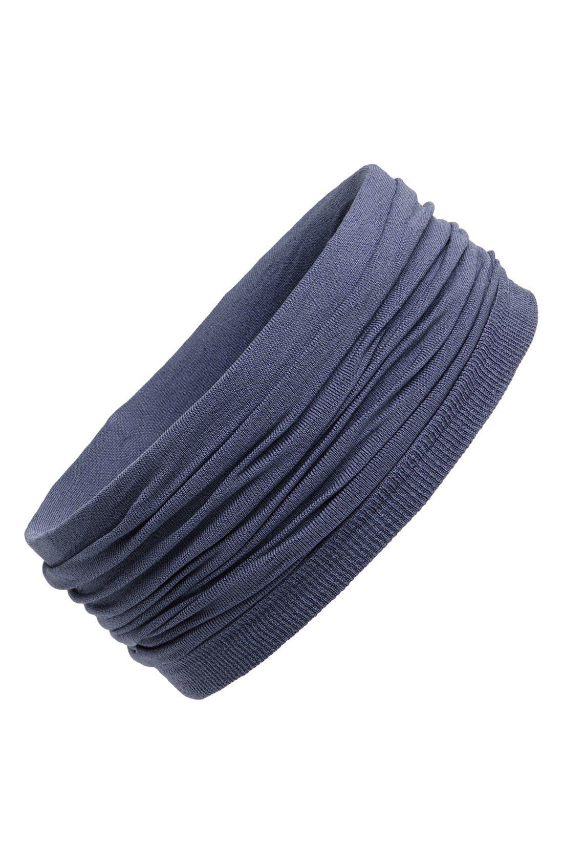 Relaxed Turban Headband,                             Main thumbnail 4, color,