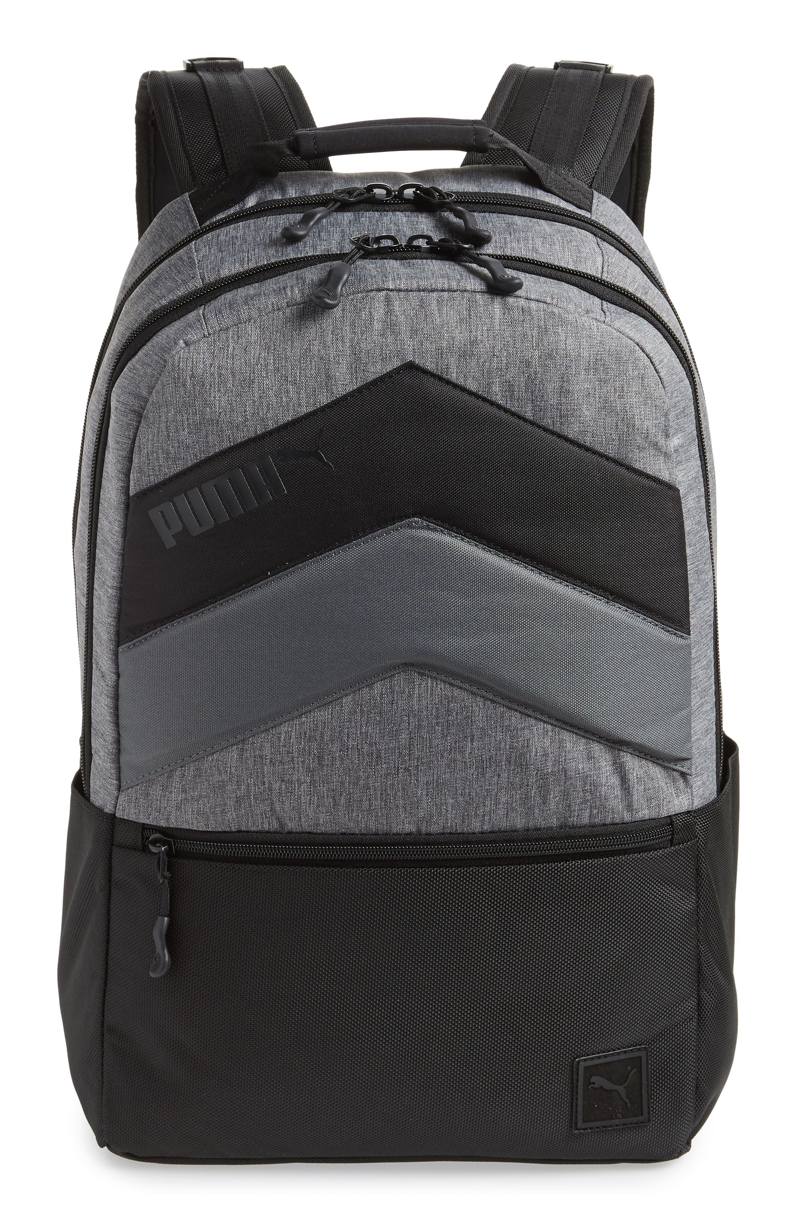 Puma Ready Backpack - Grey