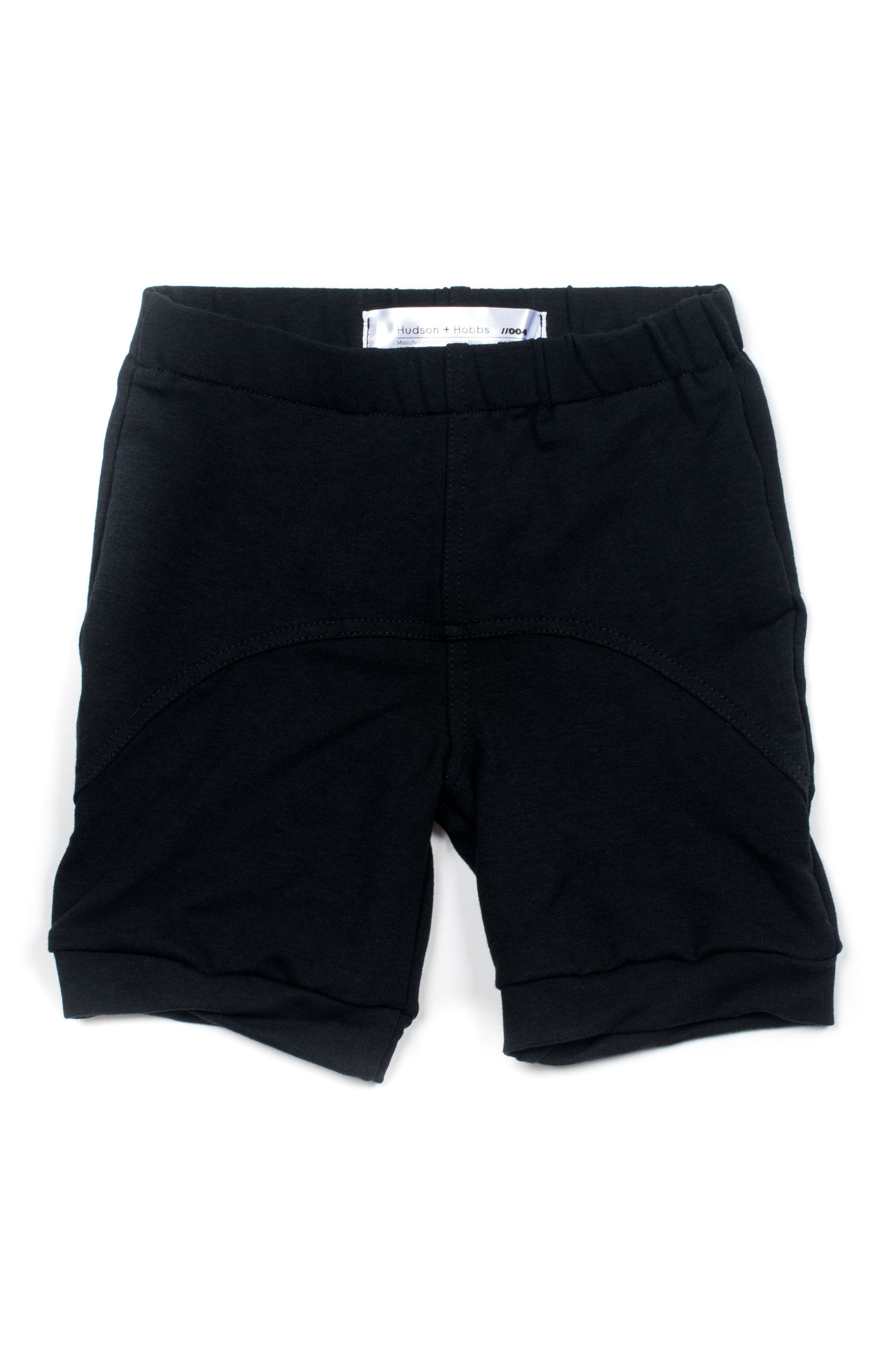 Two-Panel Shorts,                         Main,                         color,