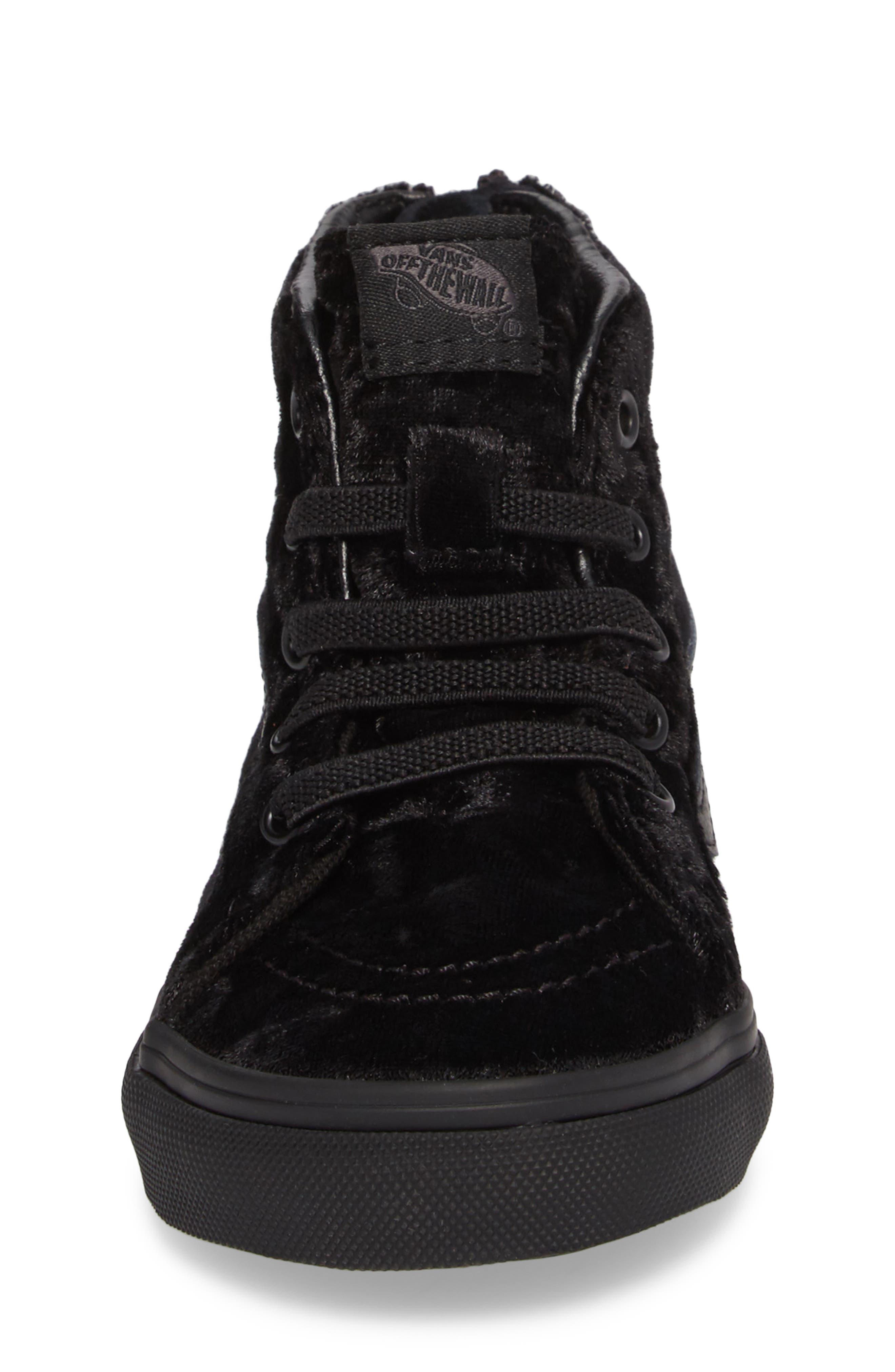SK8-Hi Zip Sneaker,                             Alternate thumbnail 10, color,