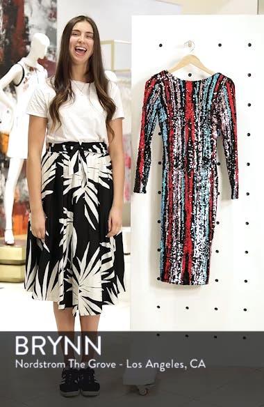 Emery Scoop Back Dress, sales video thumbnail
