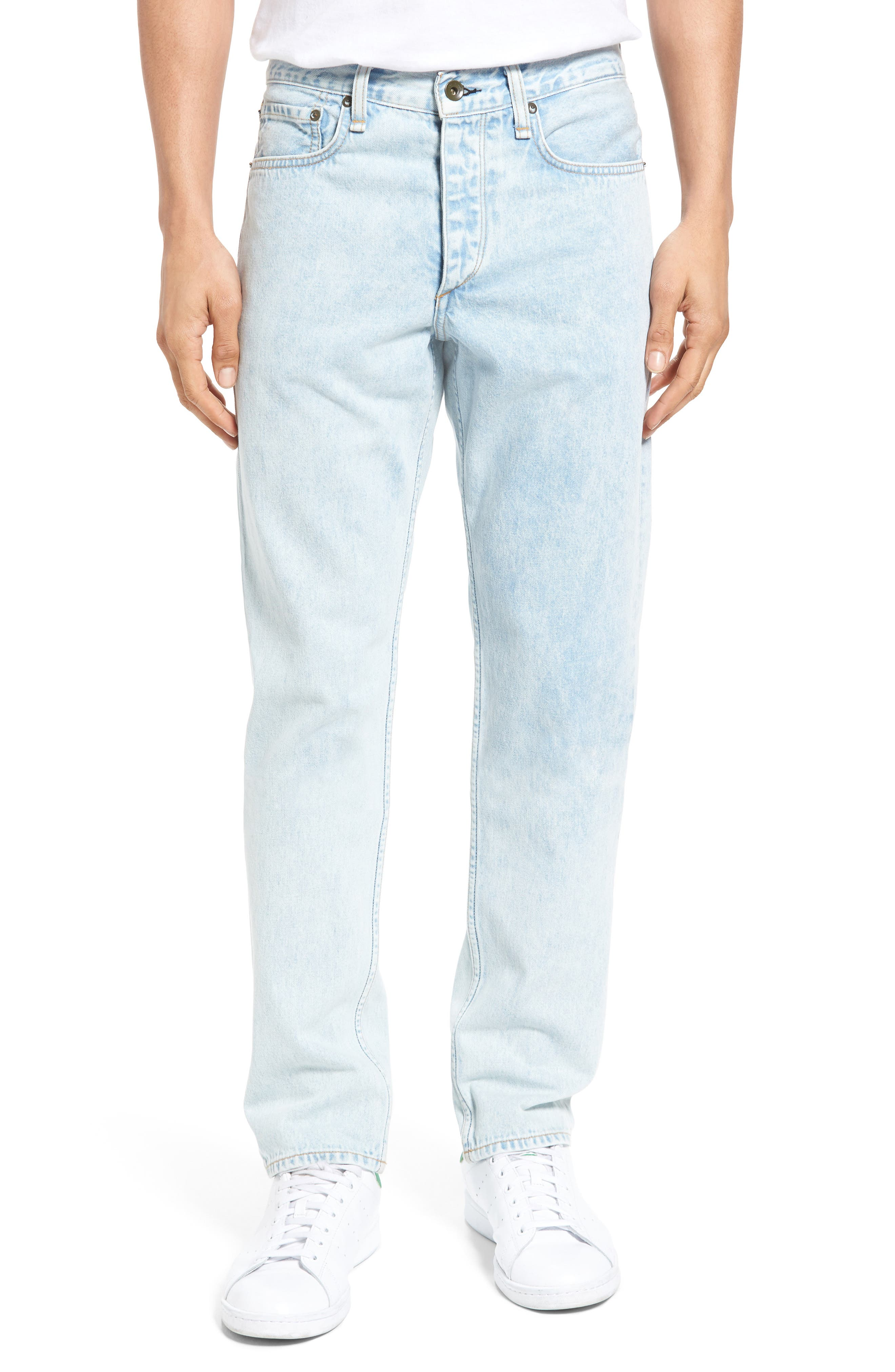 Lennox Skinny Fit Pants,                         Main,                         color, 020