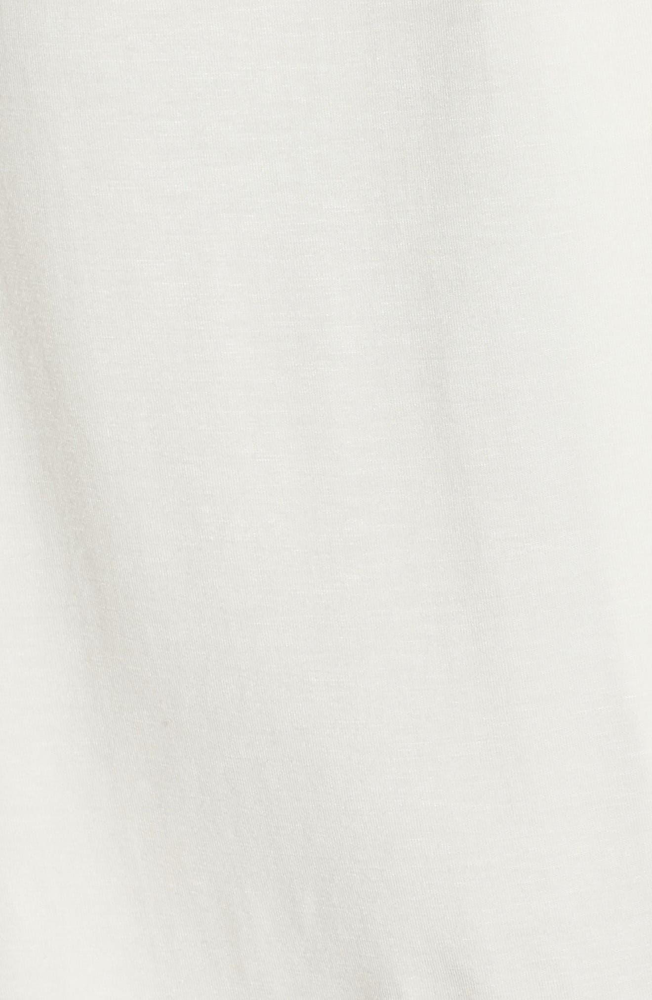 Serafina Kimono Robe,                             Alternate thumbnail 5, color,