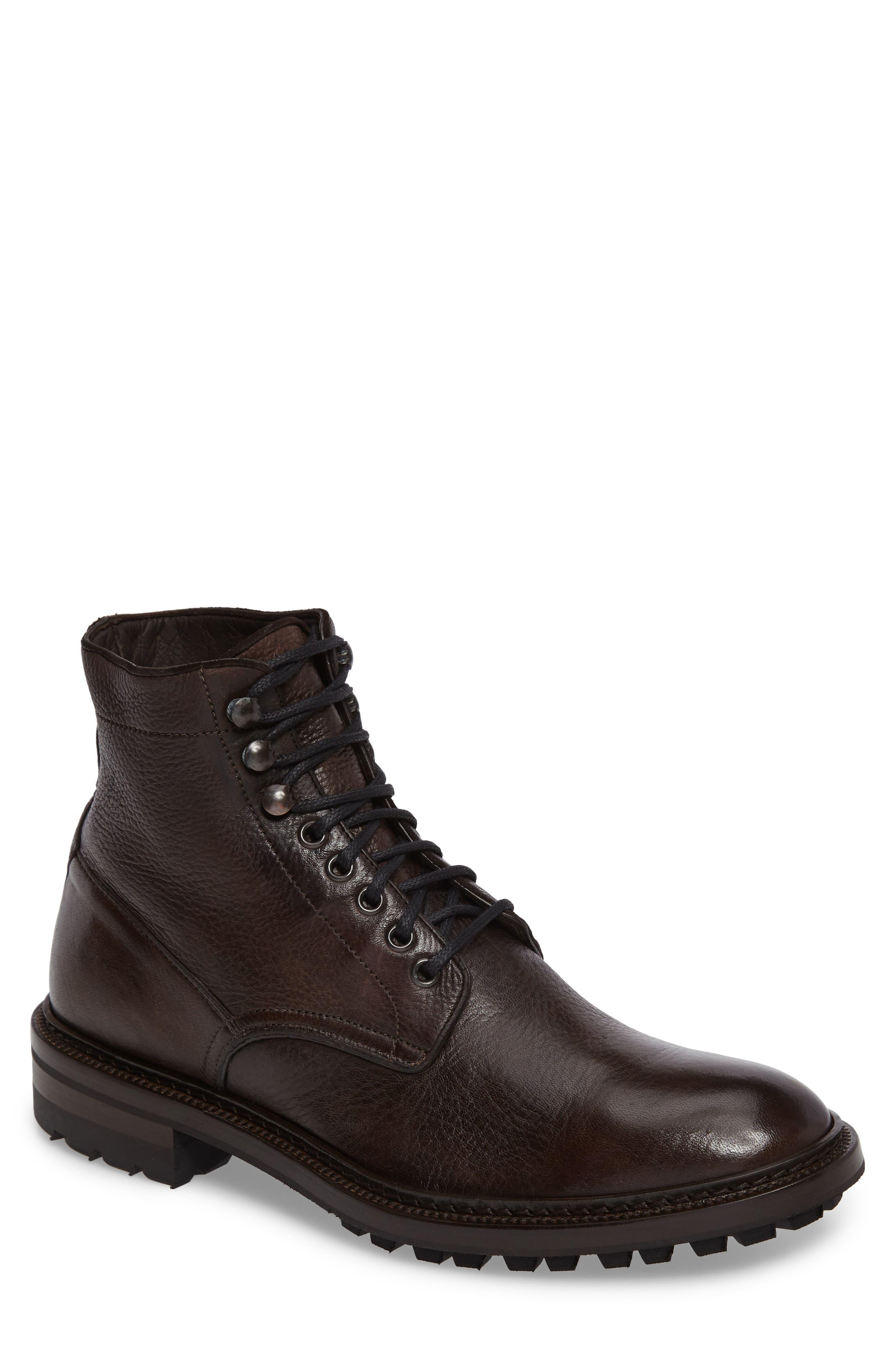 Greyson Plain Toe Boot,                         Main,                         color, 200