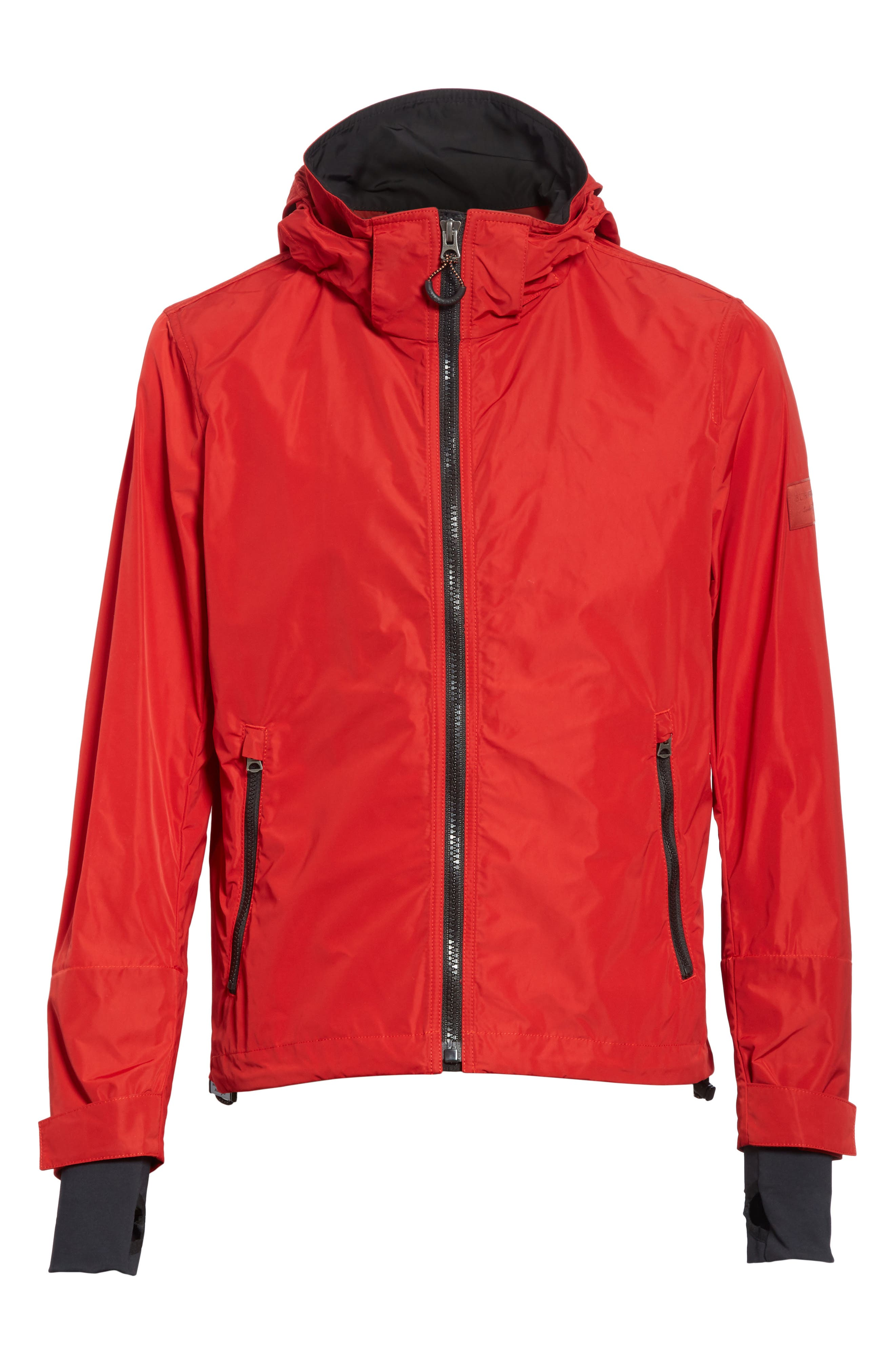 Headson Standard Fit Jacket,                             Alternate thumbnail 5, color,