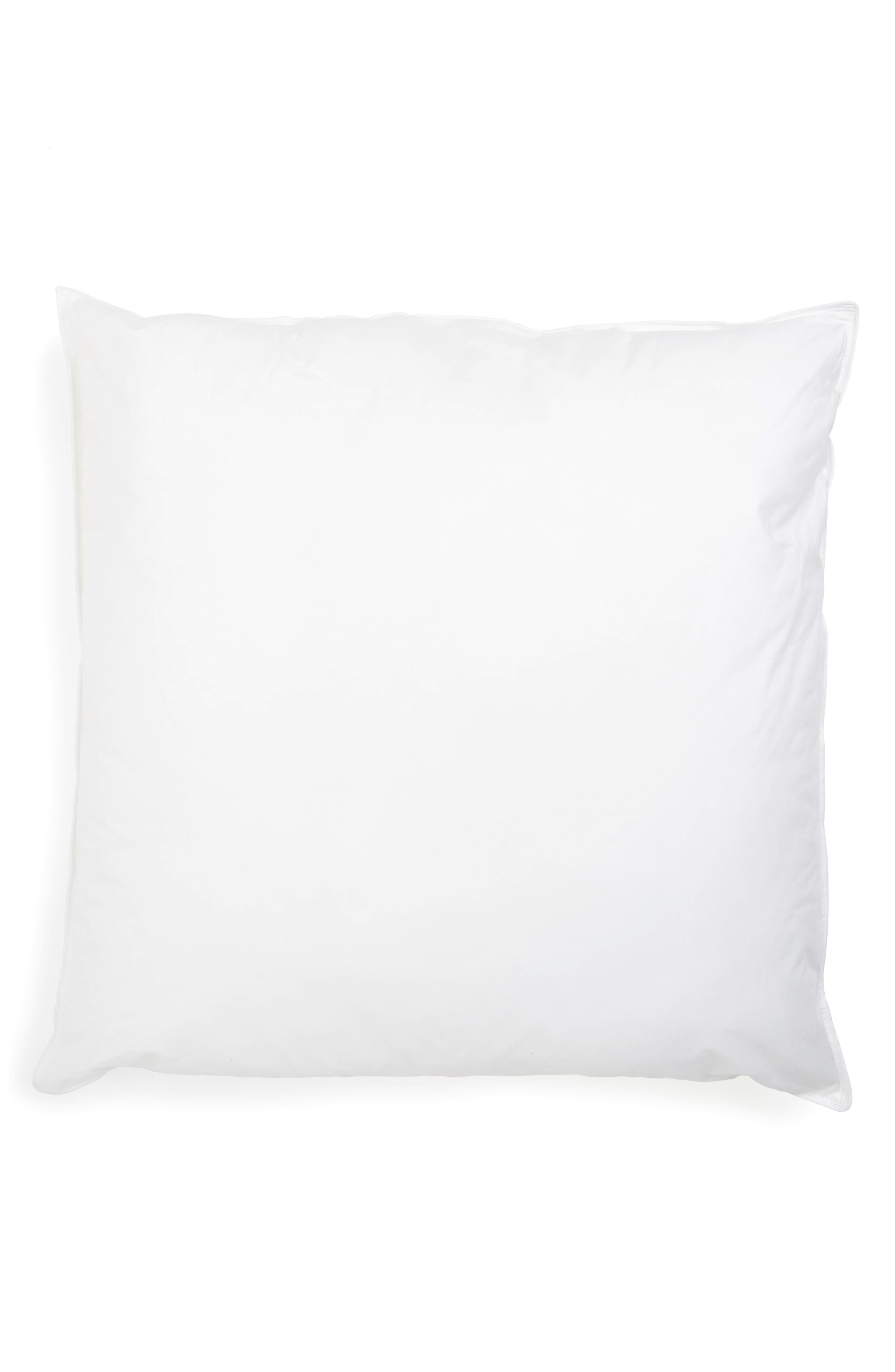 Euro Pillow,                             Alternate thumbnail 2, color,