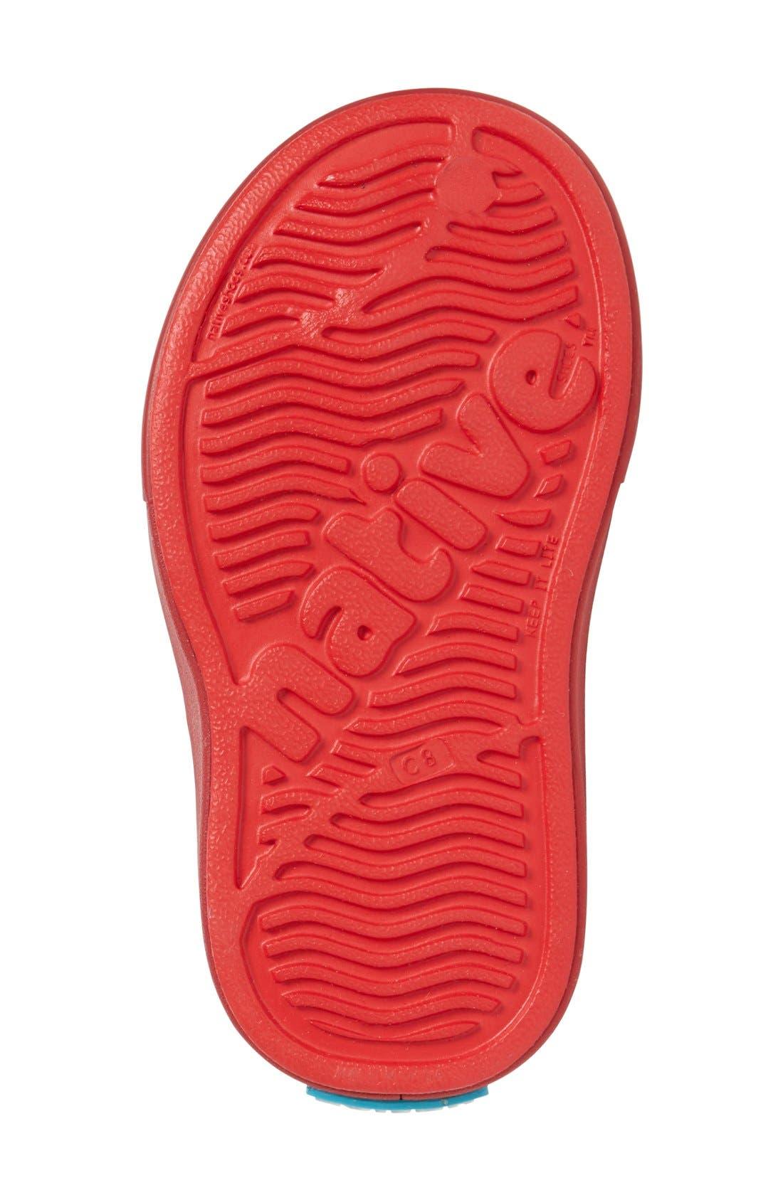 Miller Water Friendly Slip-On Sneaker,                             Alternate thumbnail 50, color,