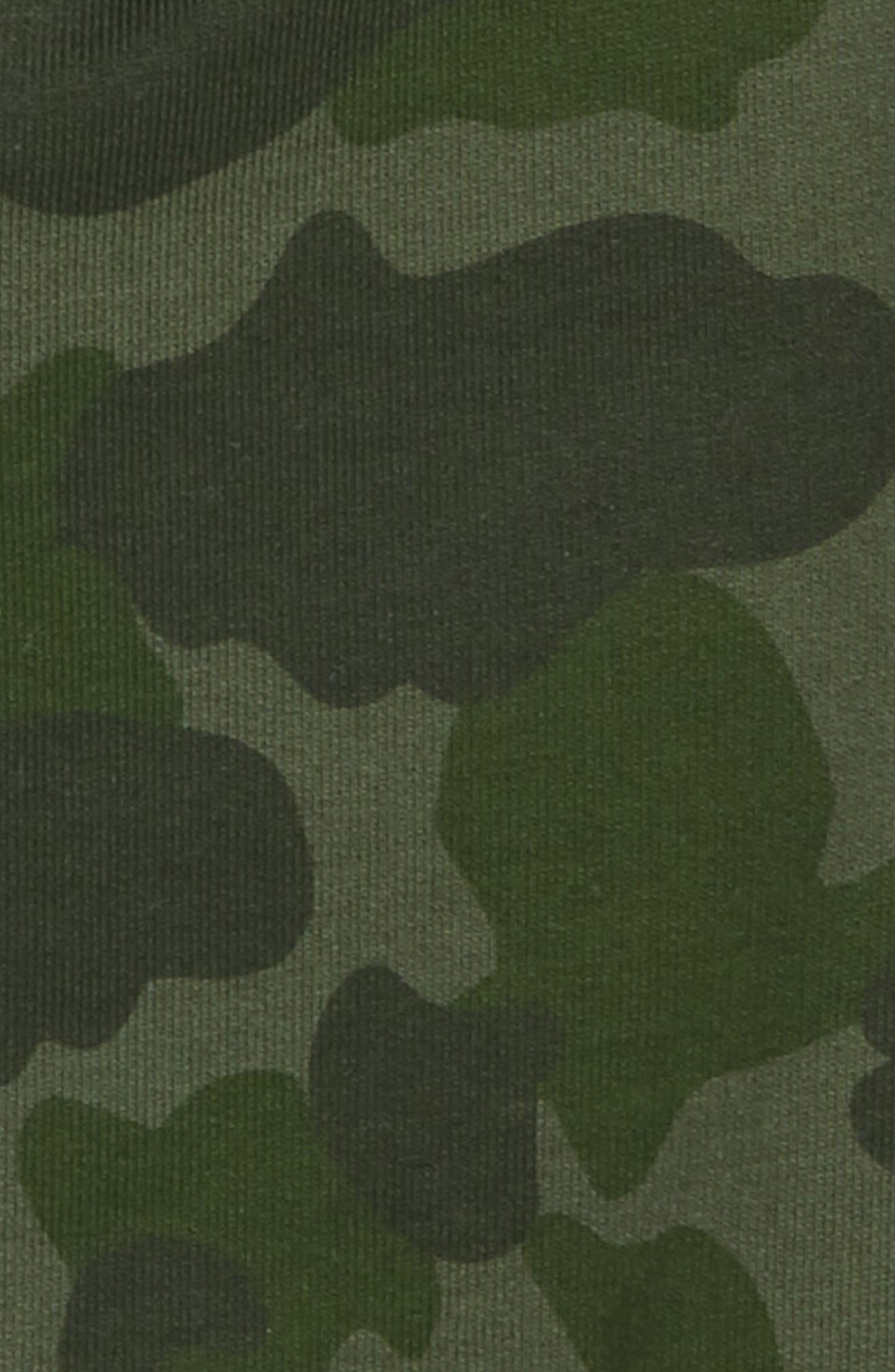 Camo Hoodie,                             Alternate thumbnail 2, color,