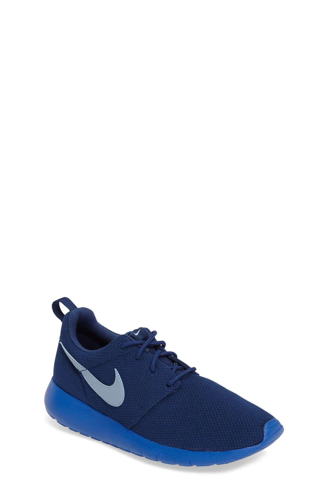 'Roshe Run' Sneaker,                             Main thumbnail 46, color,
