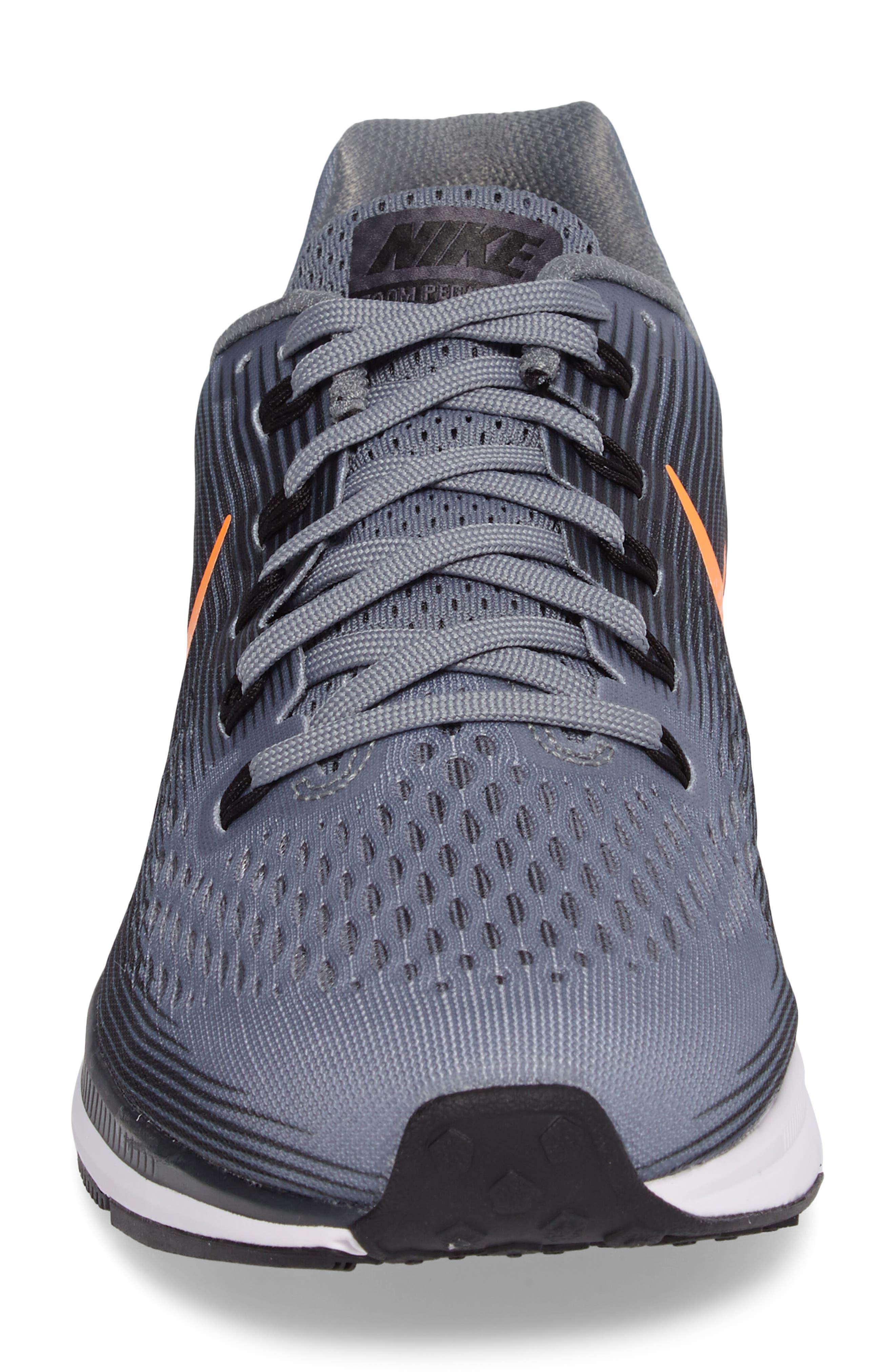 Air Zoom Pegasus 34 Sneaker,                             Alternate thumbnail 43, color,