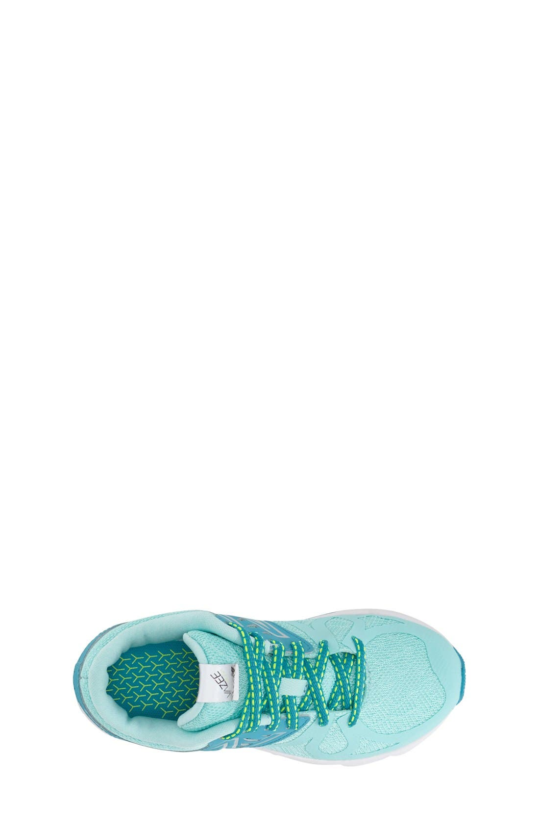 '200 Rush Vazee' Athletic Shoe,                             Alternate thumbnail 3, color,                             SEA GLASS