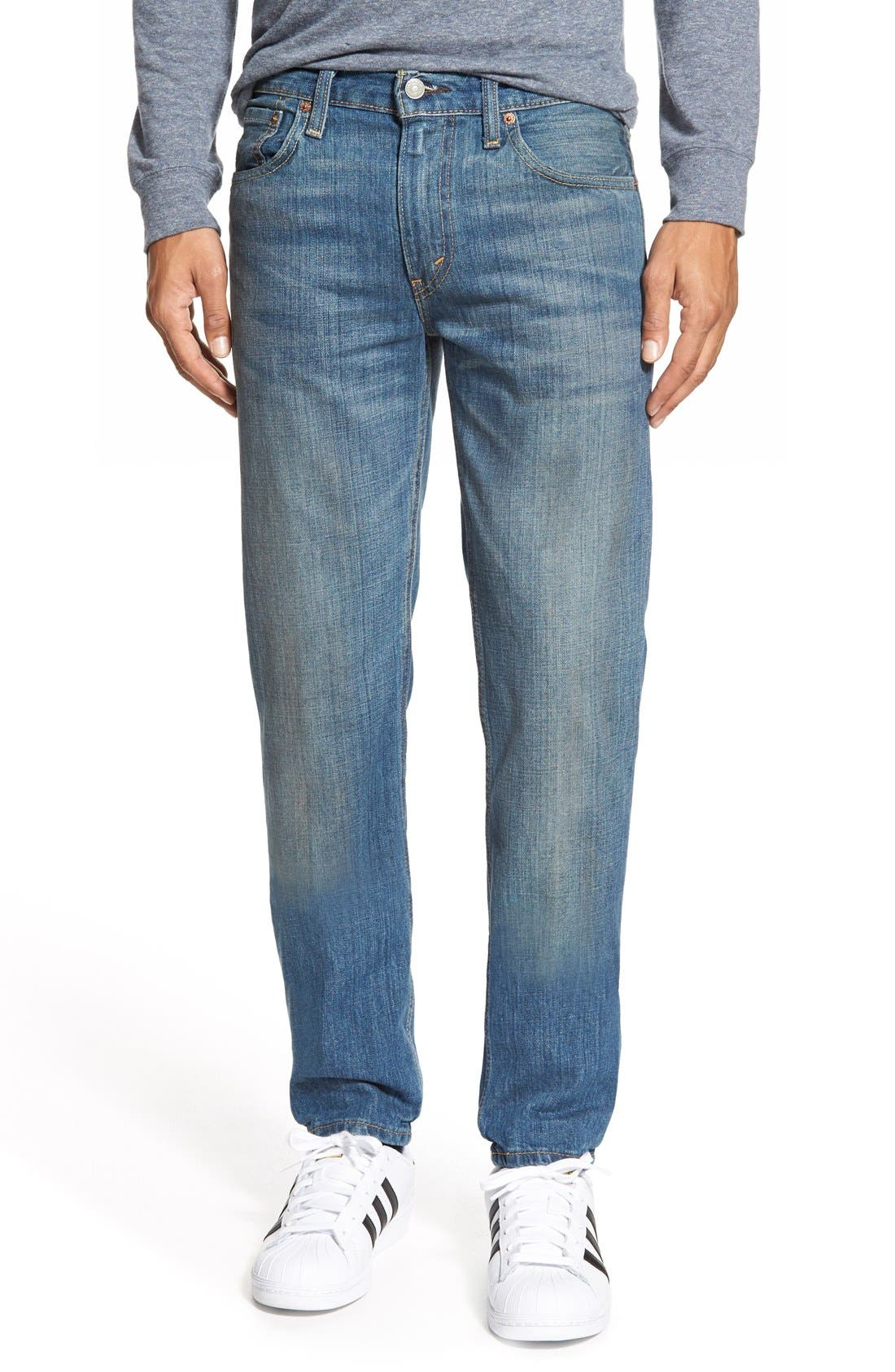 '511<sup>™</sup>' Slim Fit Jeans, Main, color, 404