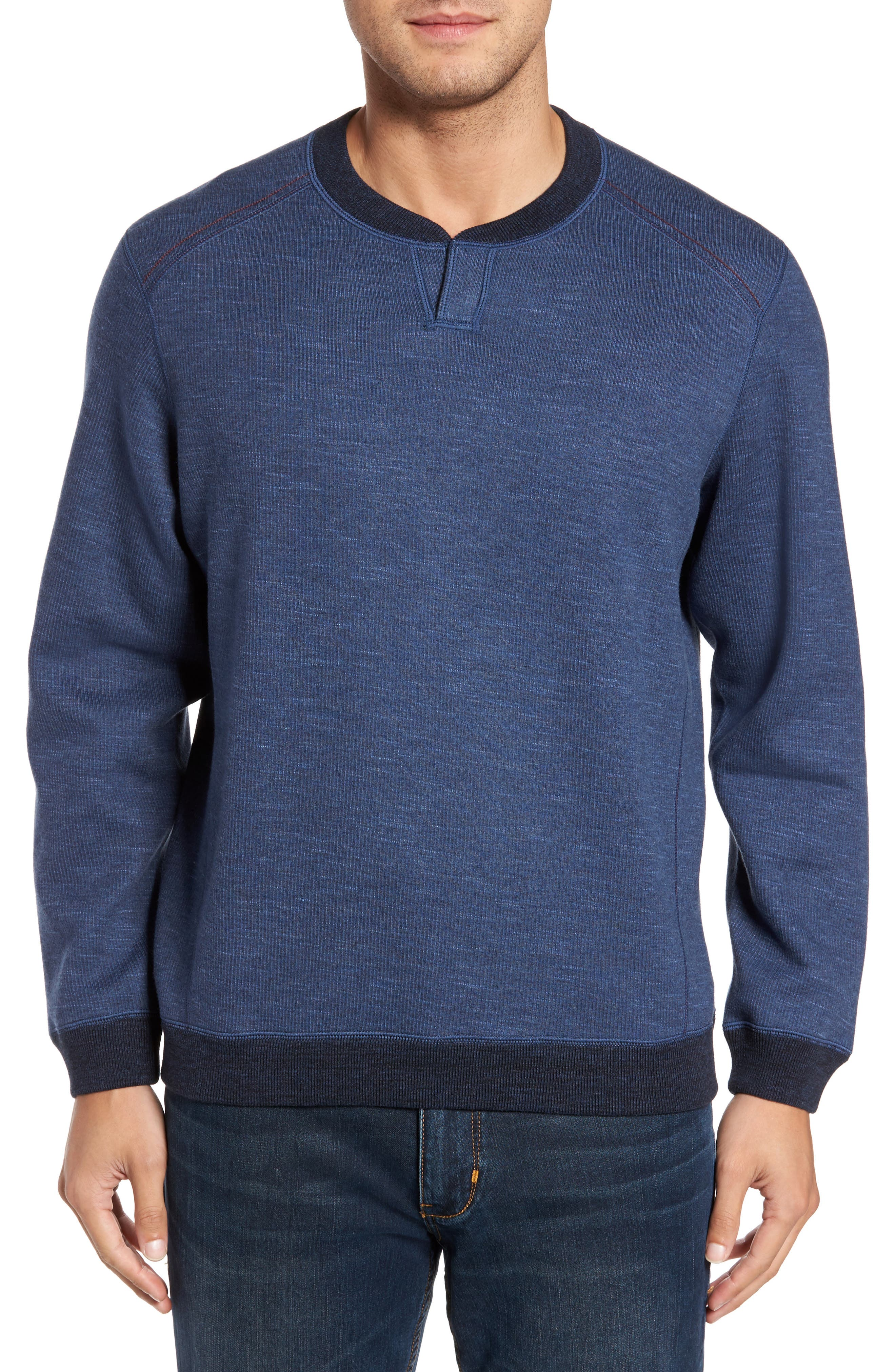 Flipsider Abaco Pullover,                             Main thumbnail 4, color,