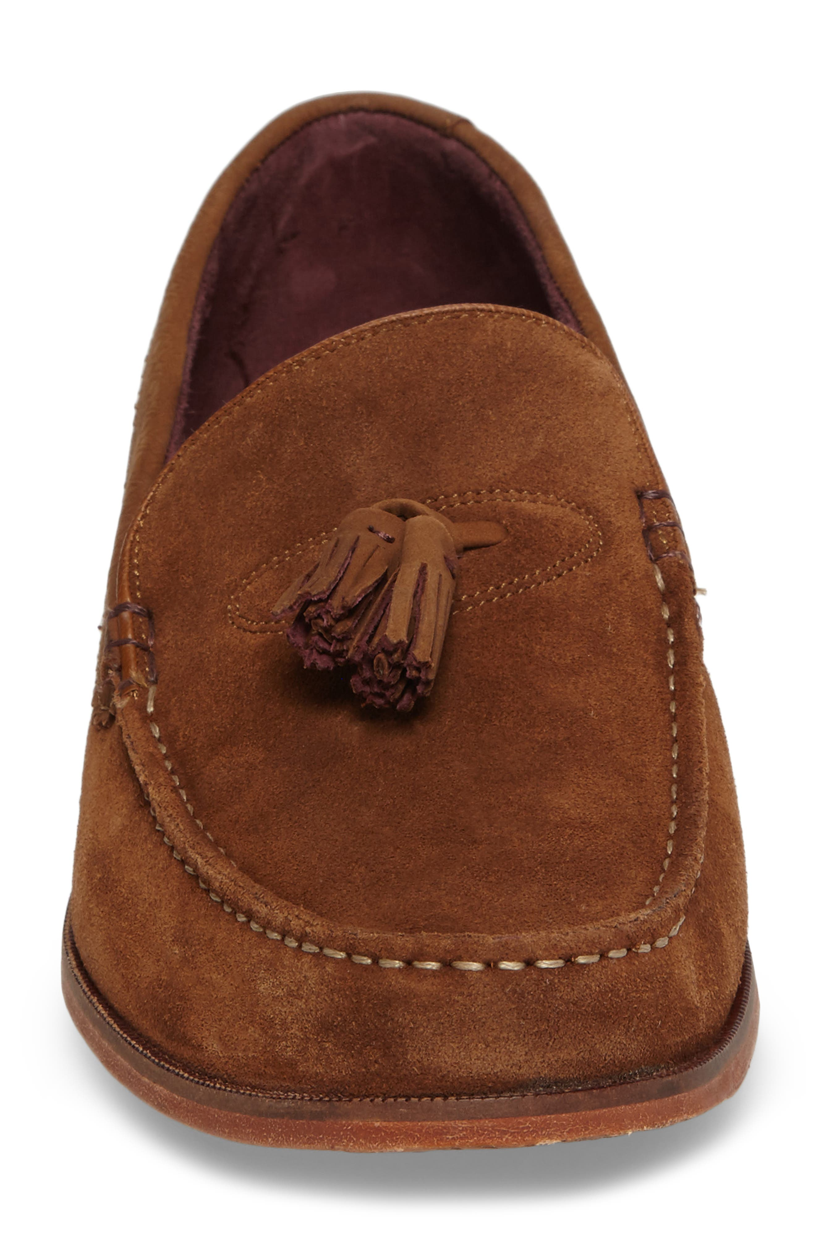 Dougge Tassel Loafer,                             Alternate thumbnail 20, color,