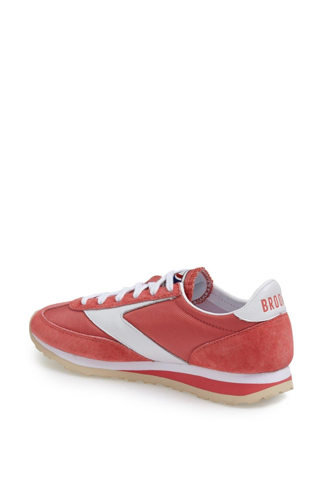 'Vanguard' Sneaker,                             Alternate thumbnail 181, color,