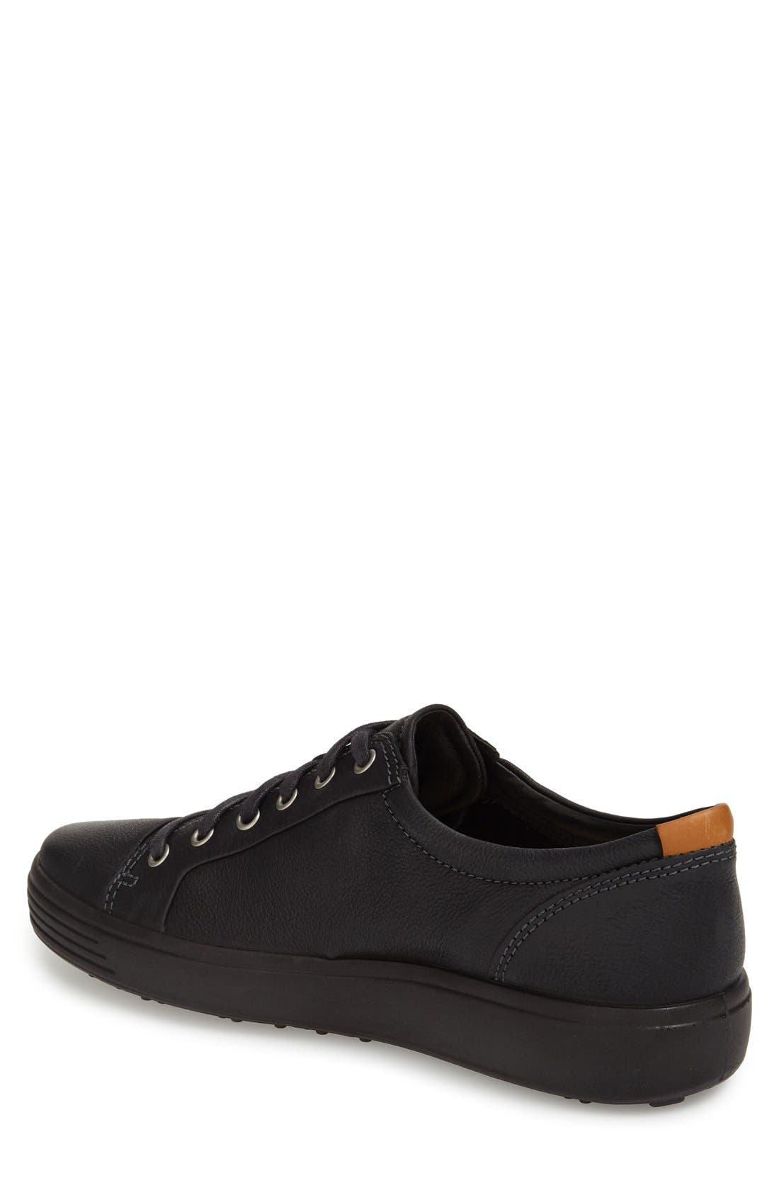 Soft VII Lace-Up Sneaker,                             Alternate thumbnail 32, color,