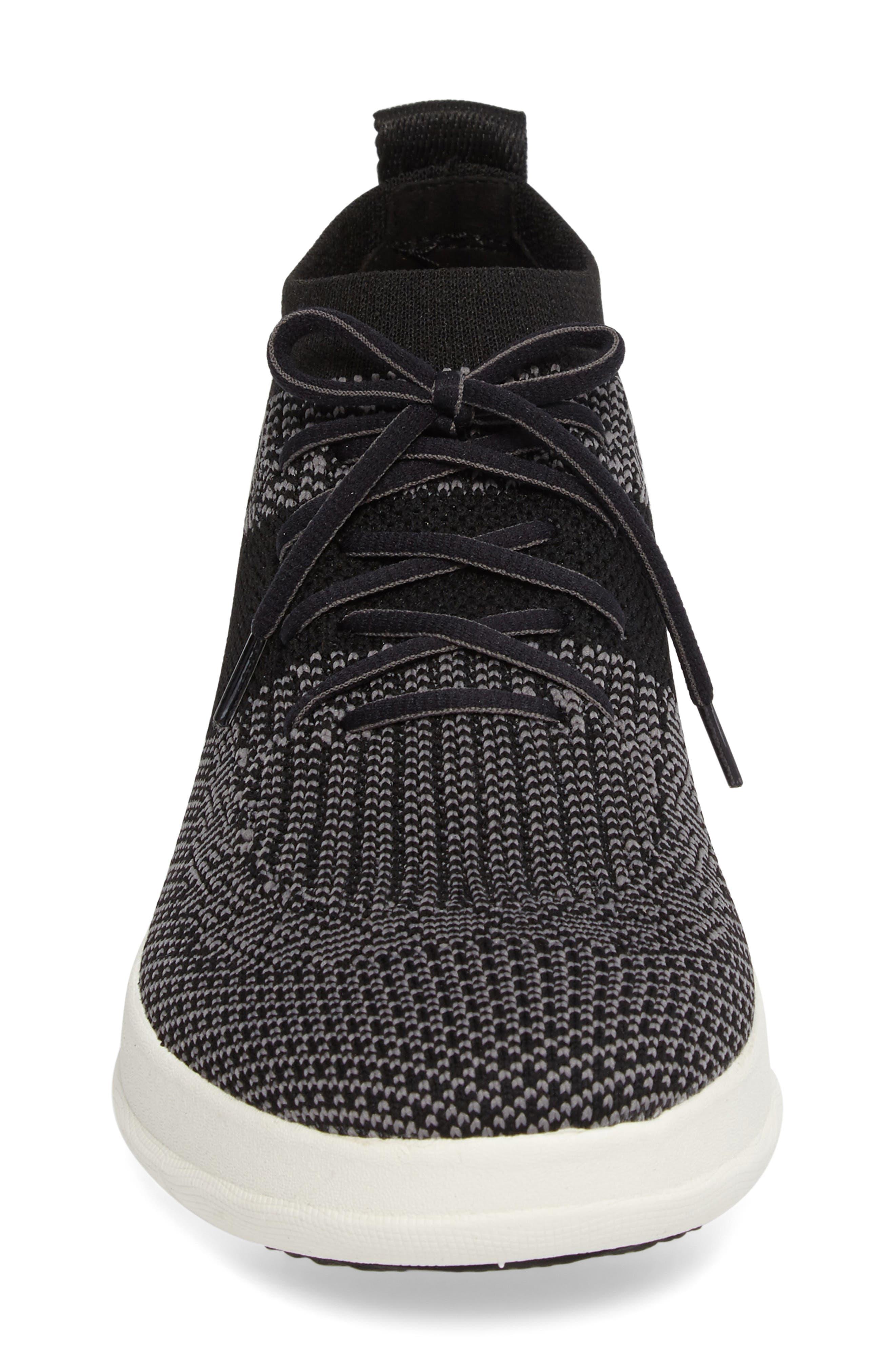 Überknit High Top Sneaker,                             Alternate thumbnail 21, color,