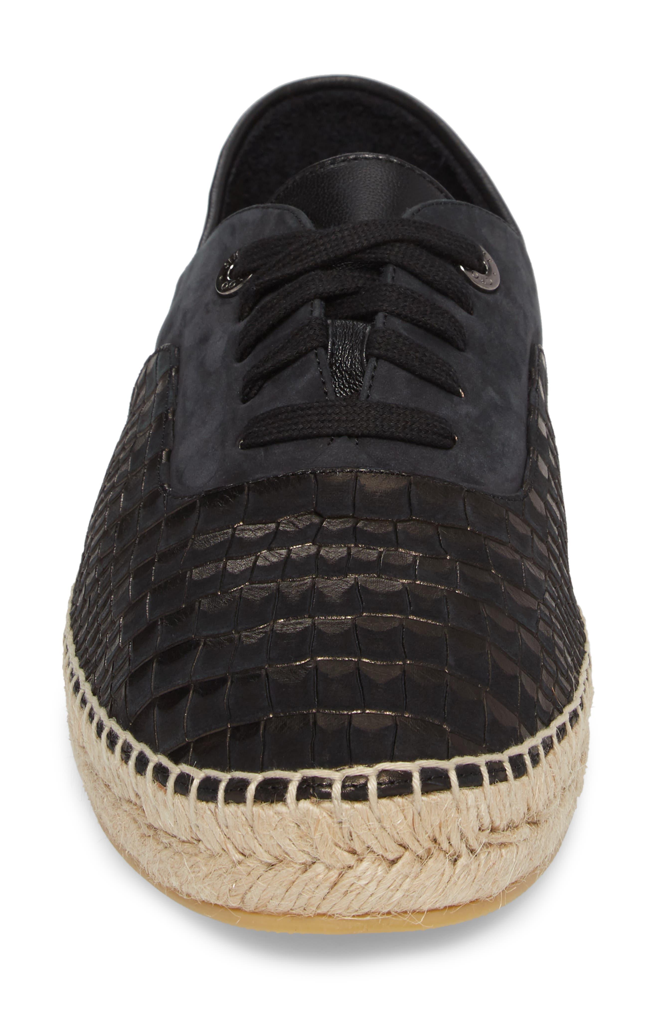 Luke Sneaker,                             Alternate thumbnail 4, color,                             001