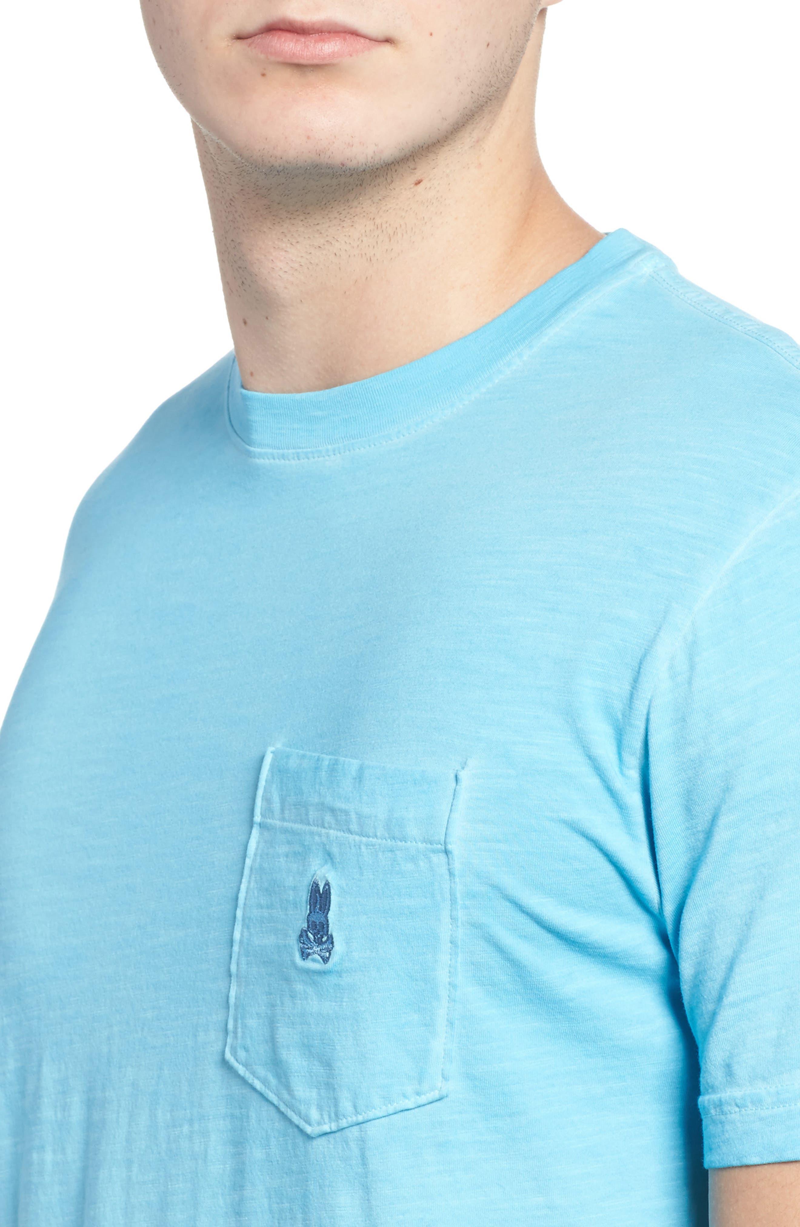 Sunwash Pocket T-Shirt,                             Alternate thumbnail 15, color,