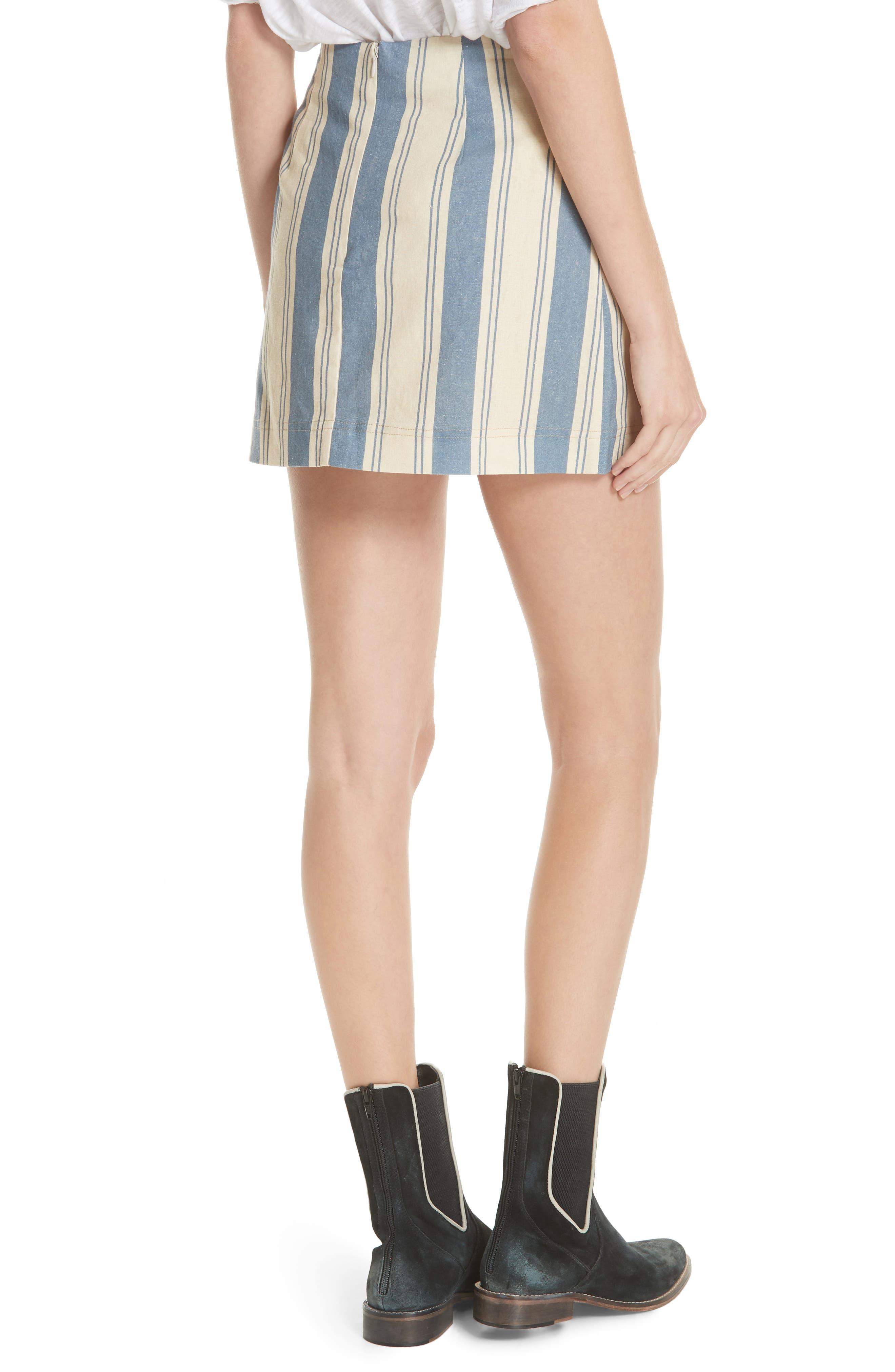 Tuscan Sunrise Skirt,                             Alternate thumbnail 2, color,                             400
