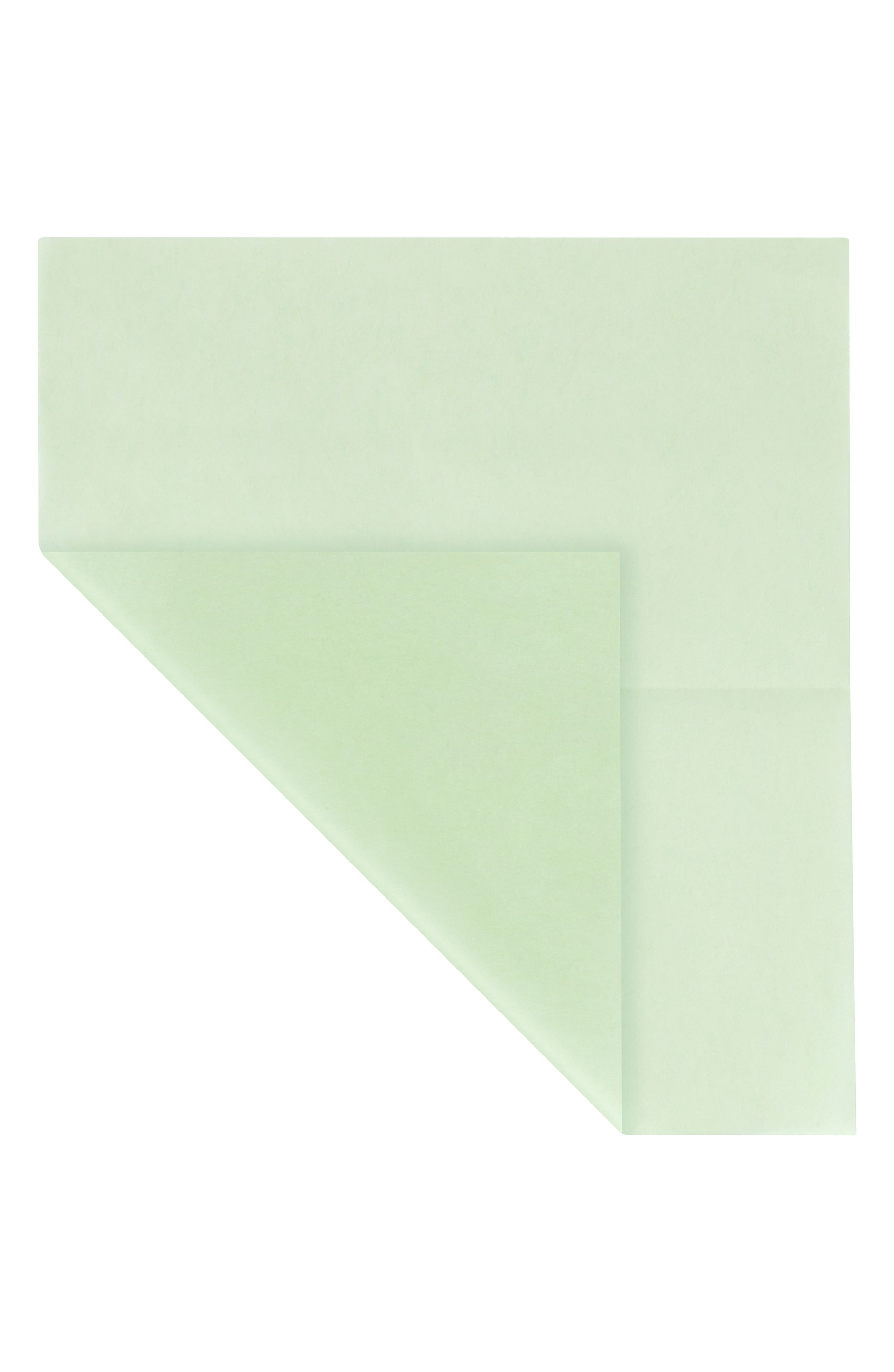 BOSCIA,                             Clear Complexion Blotting Linen,                             Alternate thumbnail 2, color,                             NO COLOR