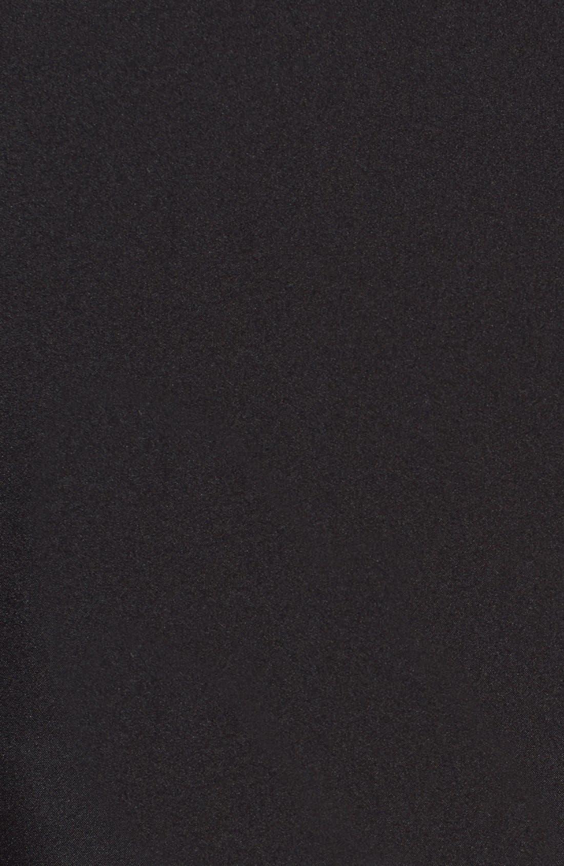 'WeatherTec Sanders' Jacket,                             Alternate thumbnail 3, color,                             001