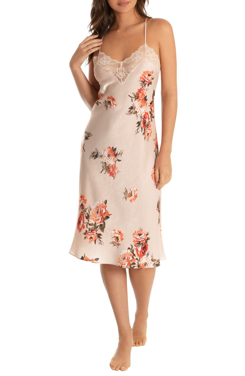 In Bloom By Jonquil UNFORGETTABLE NIGHTGOWN